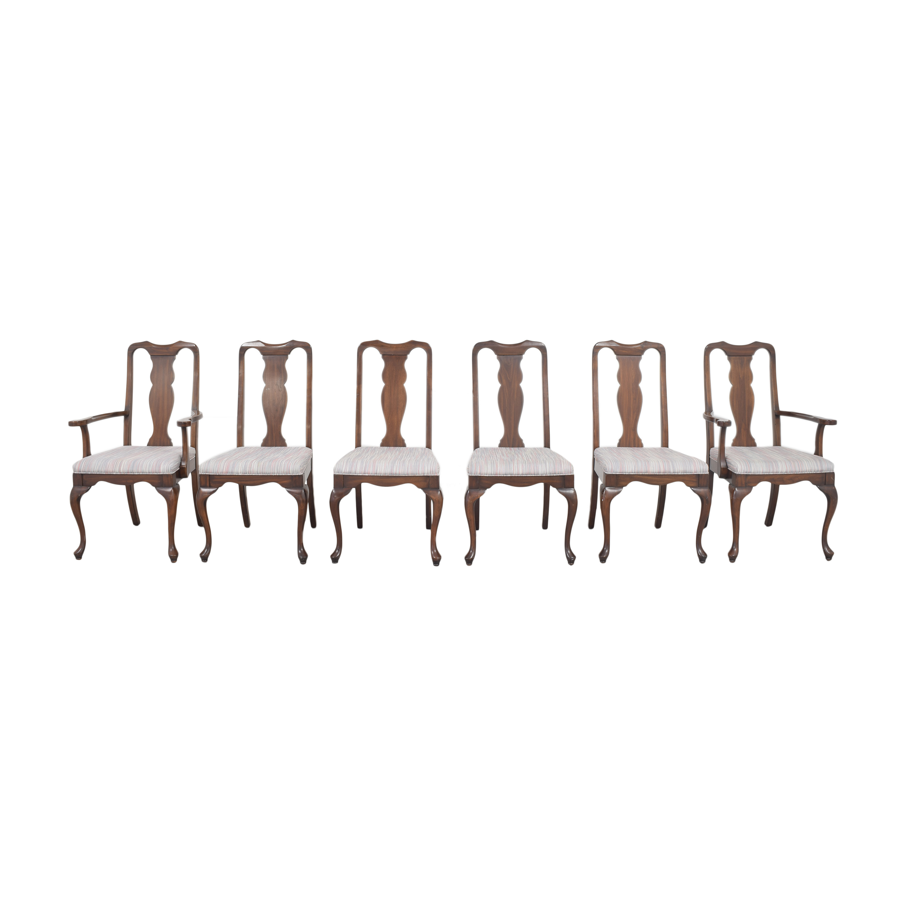 shop Harden Upholstered Dining Chairs Harden Chairs