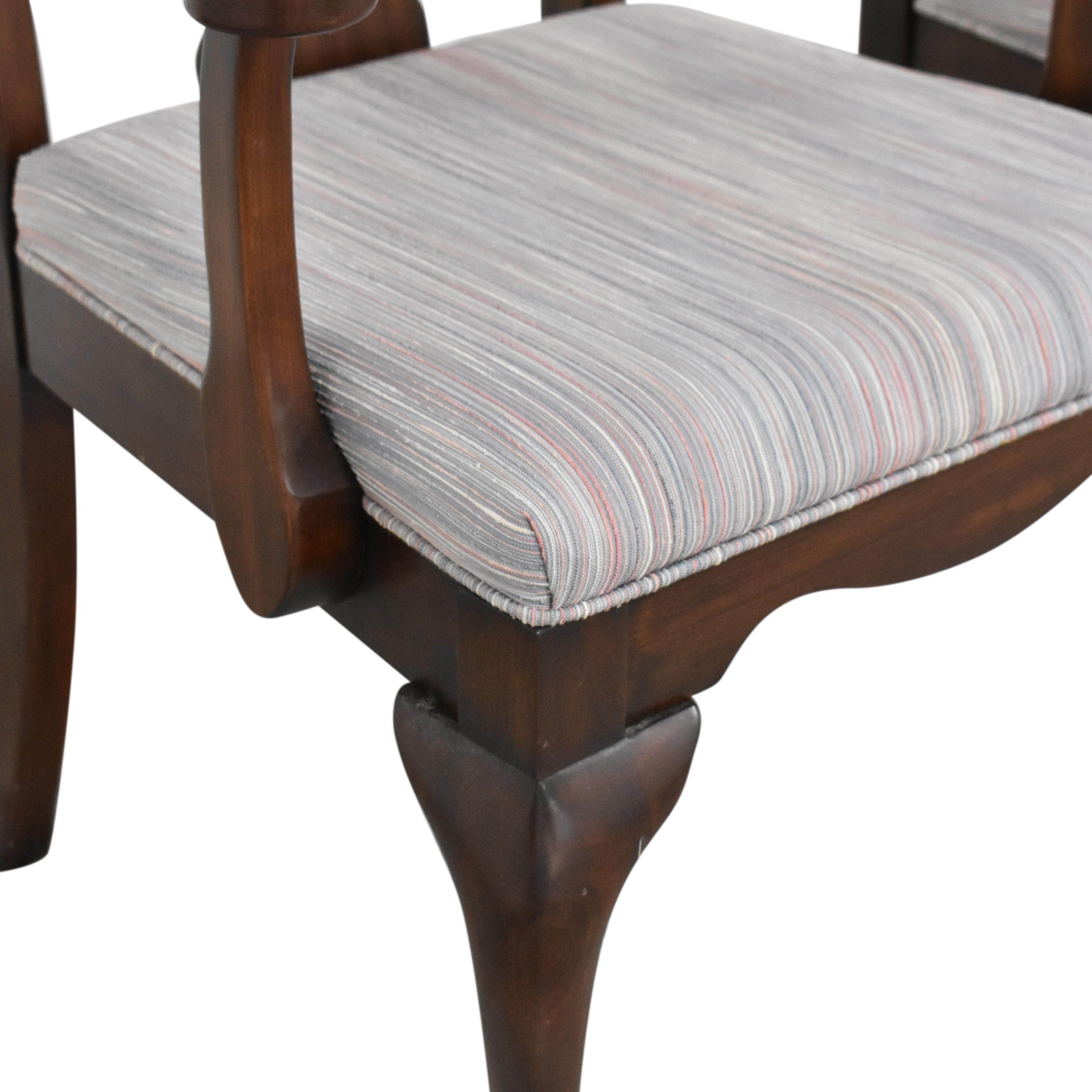 Harden Harden Upholstered Dining Chairs price
