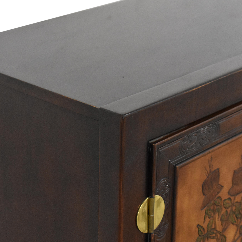 Bernhardt Bernhardt Three Door Buffet Cabinets & Sideboards