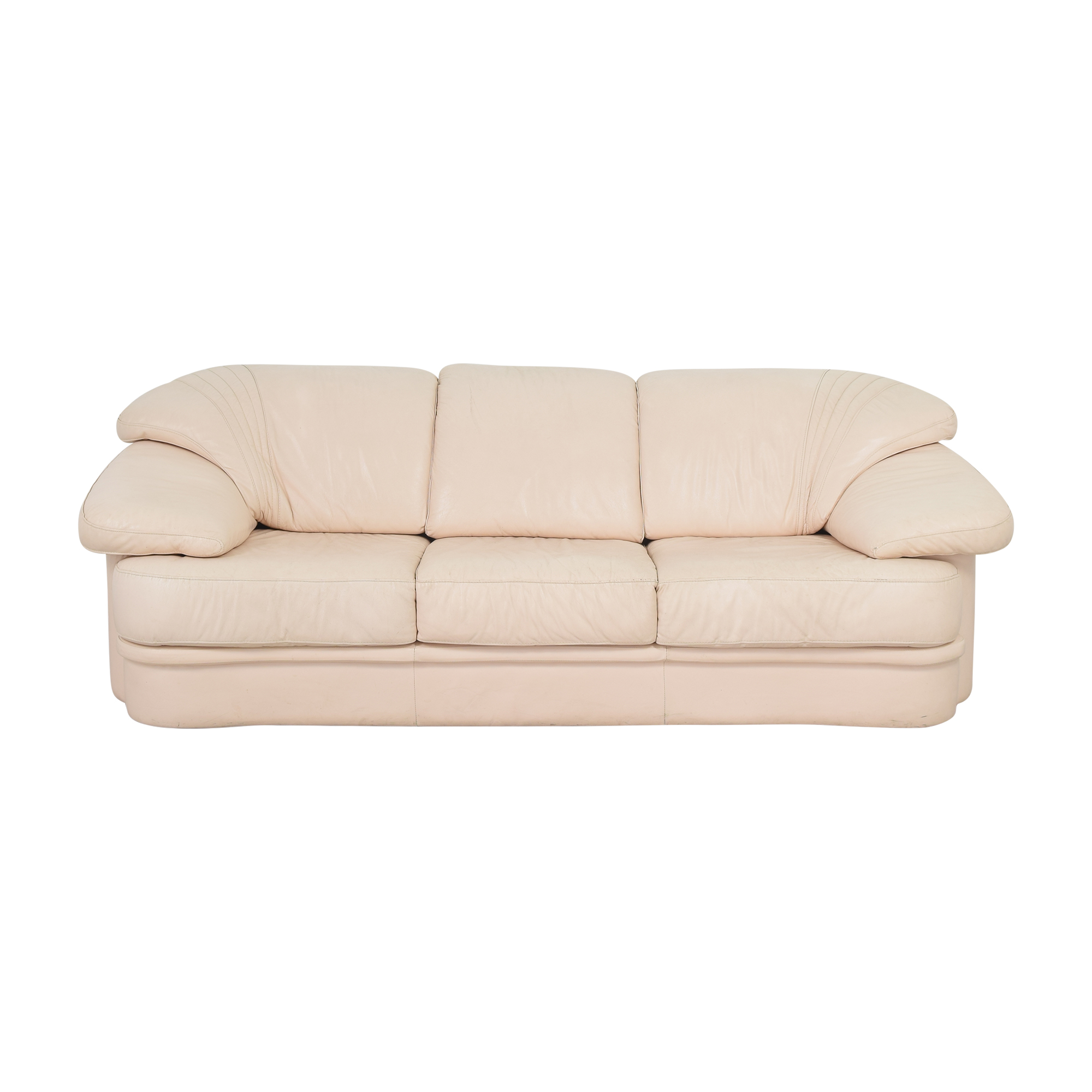 shop Softline Softline Three Cushion Sofa online
