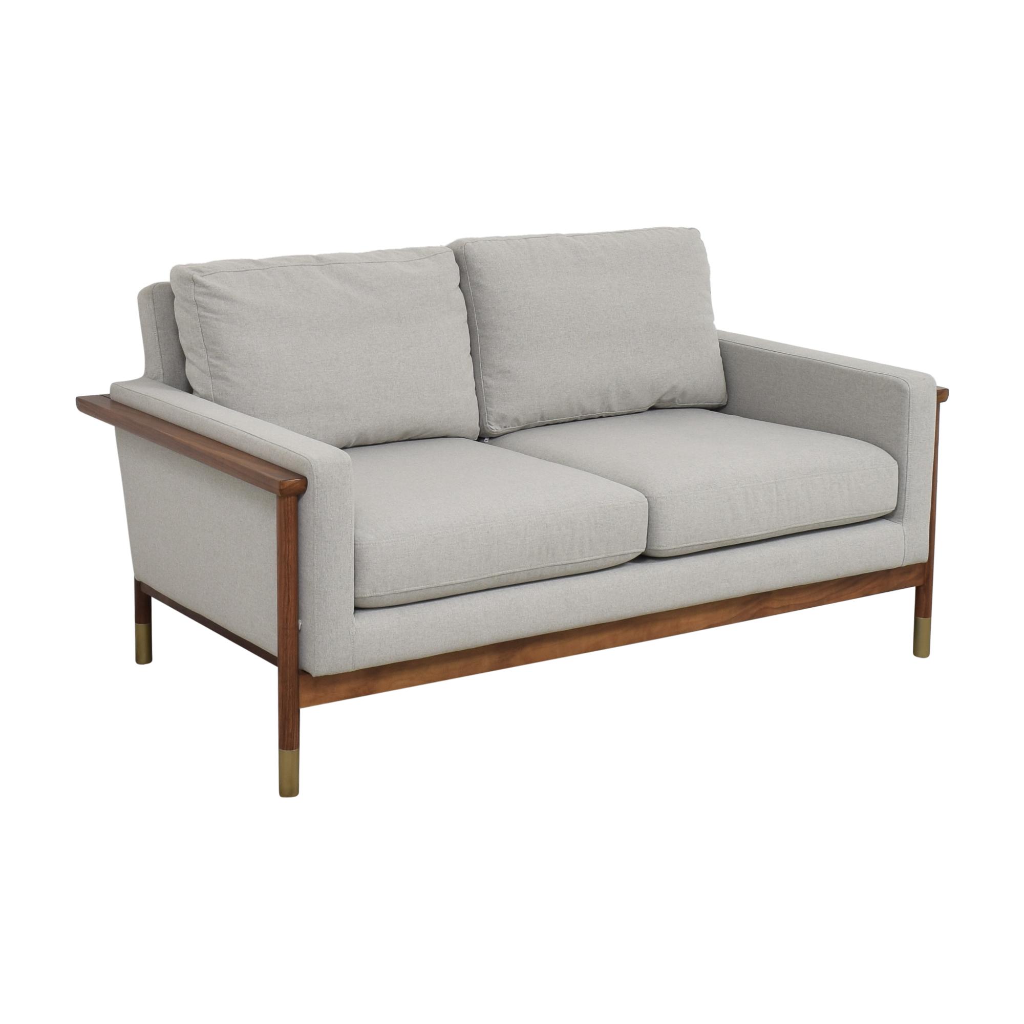 Interior Define Interior Define Jason Wu Loveseat Sofa ct