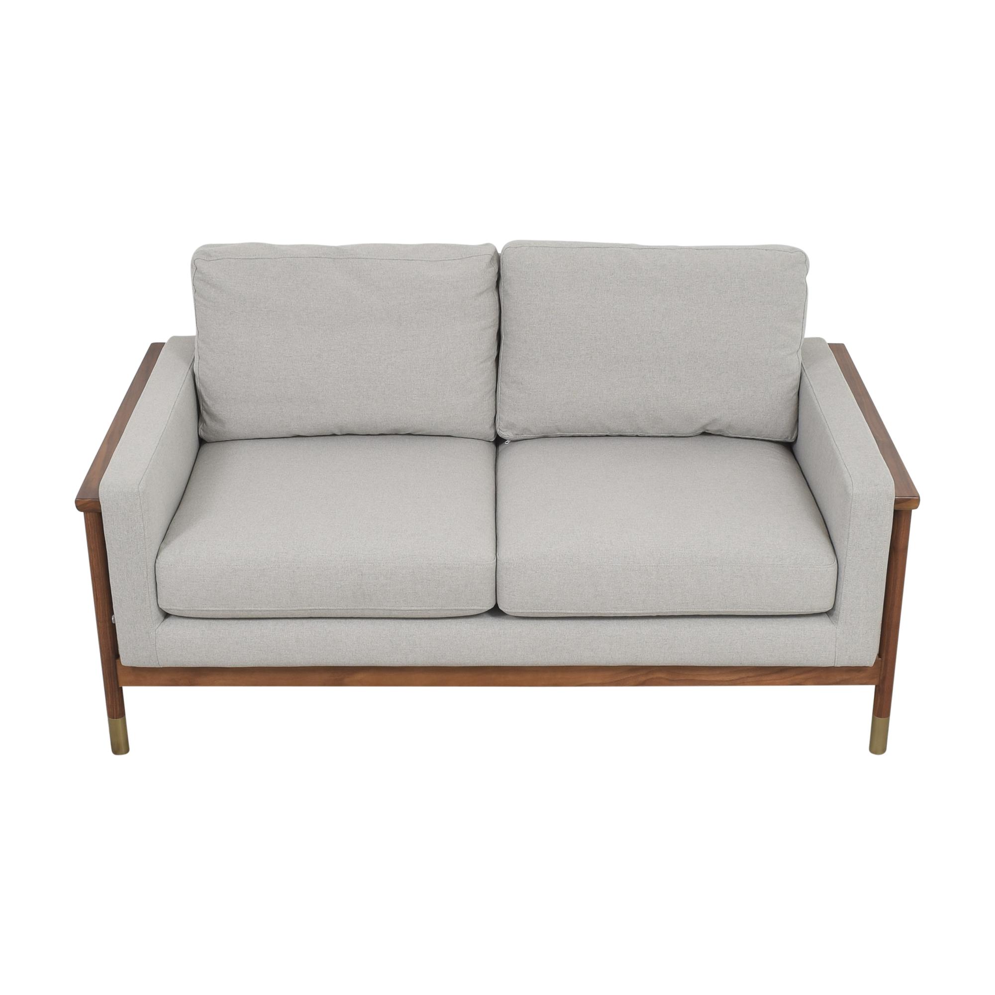Interior Define Interior Define Jason Wu Loveseat Sofa Sectionals