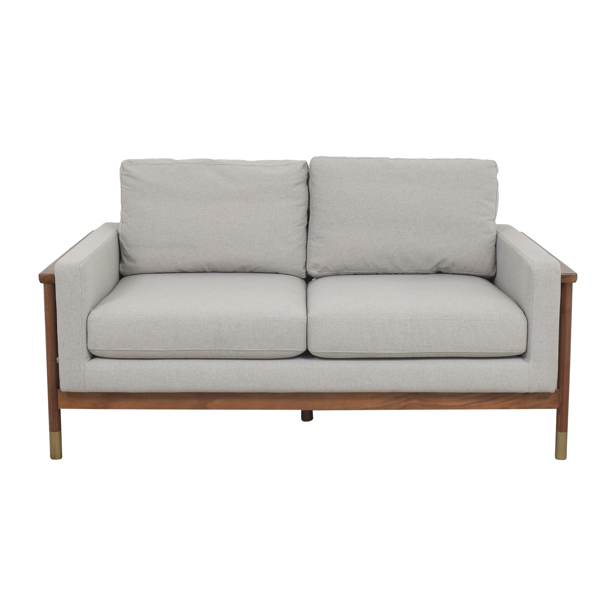 Interior Define Interior Define Jason Wu Loveseat Sofa pa
