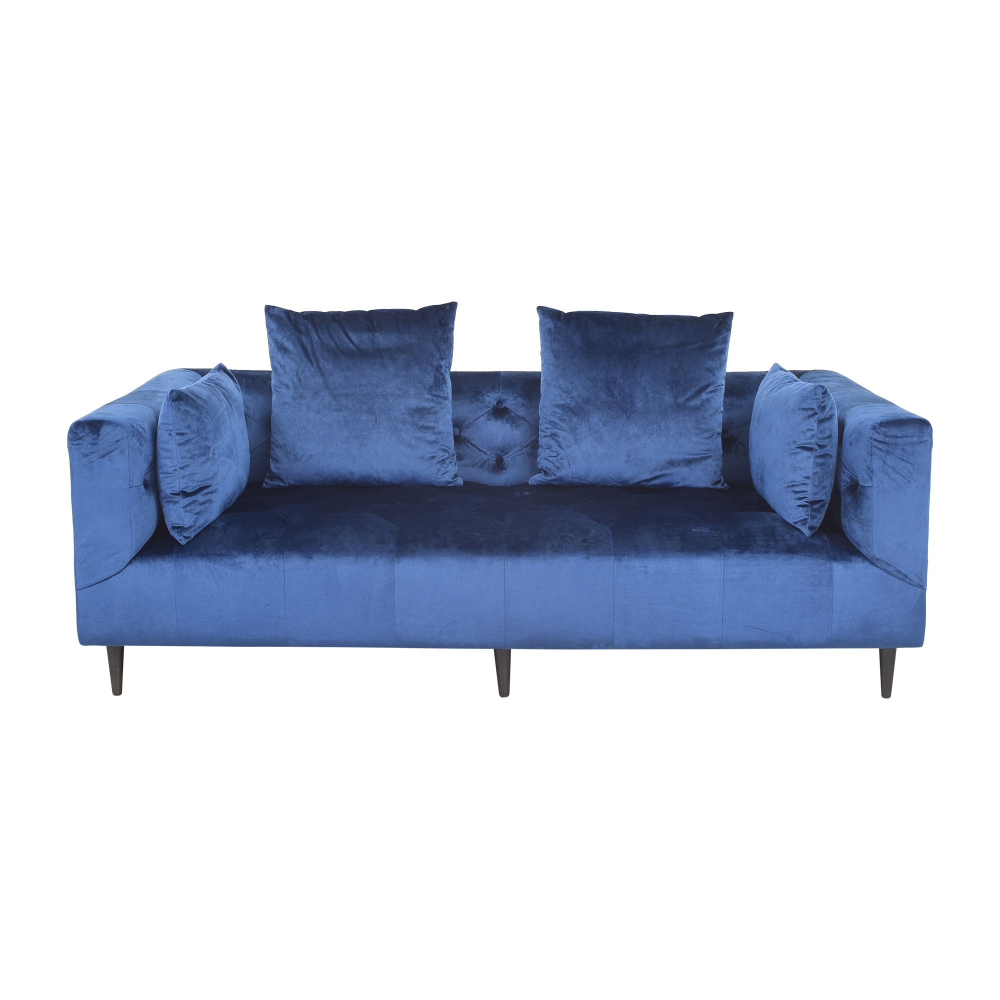 shop Interior Define Ms Chesterfield Interior Define Classic Sofas