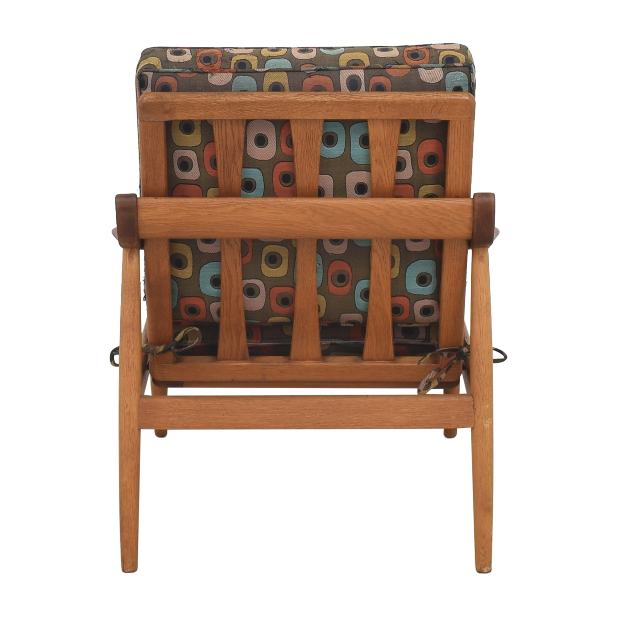 shop  Mid-Century Style Reclining Arm Chair online