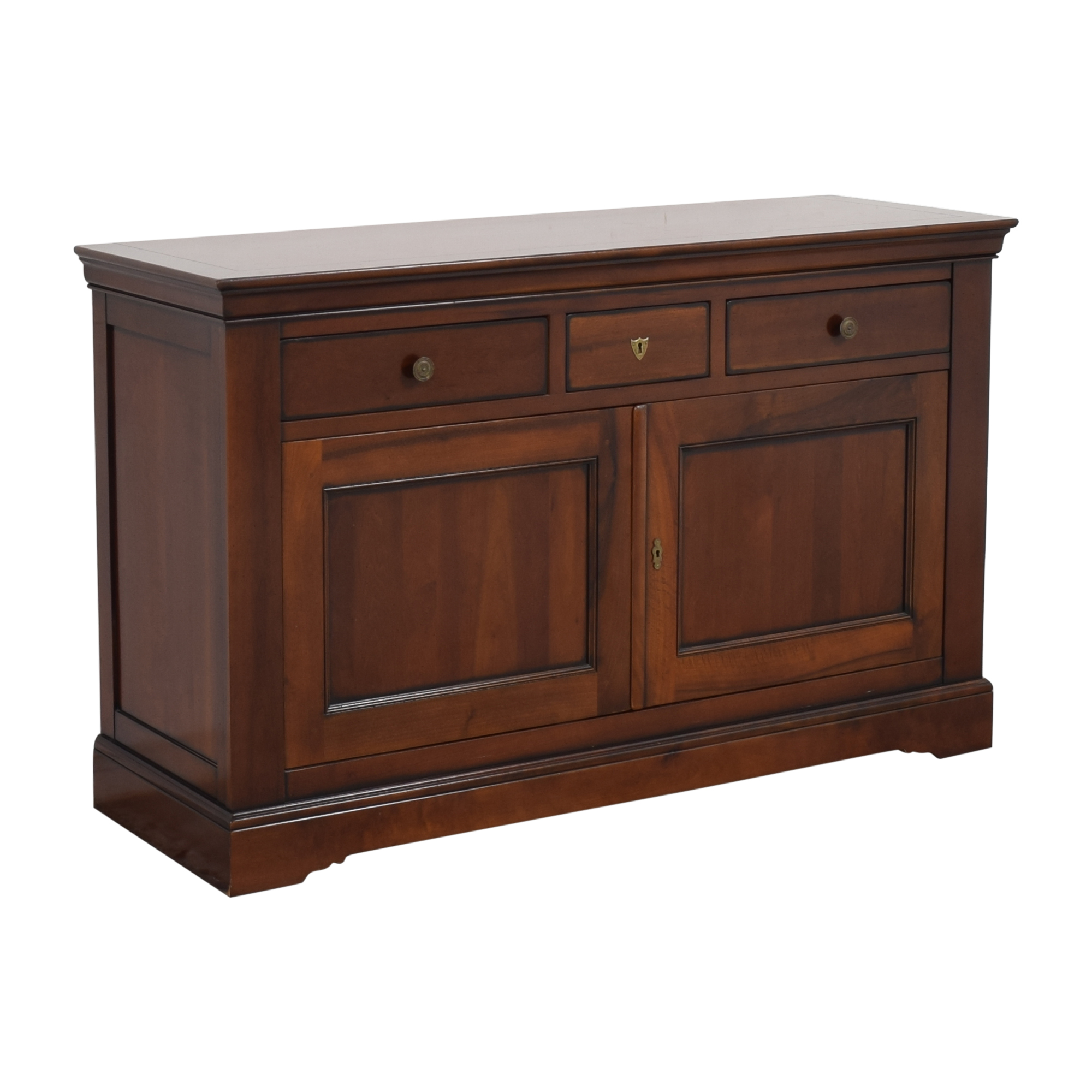 buy Grange French Sideboard with Cabinets Grange Cabinets & Sideboards