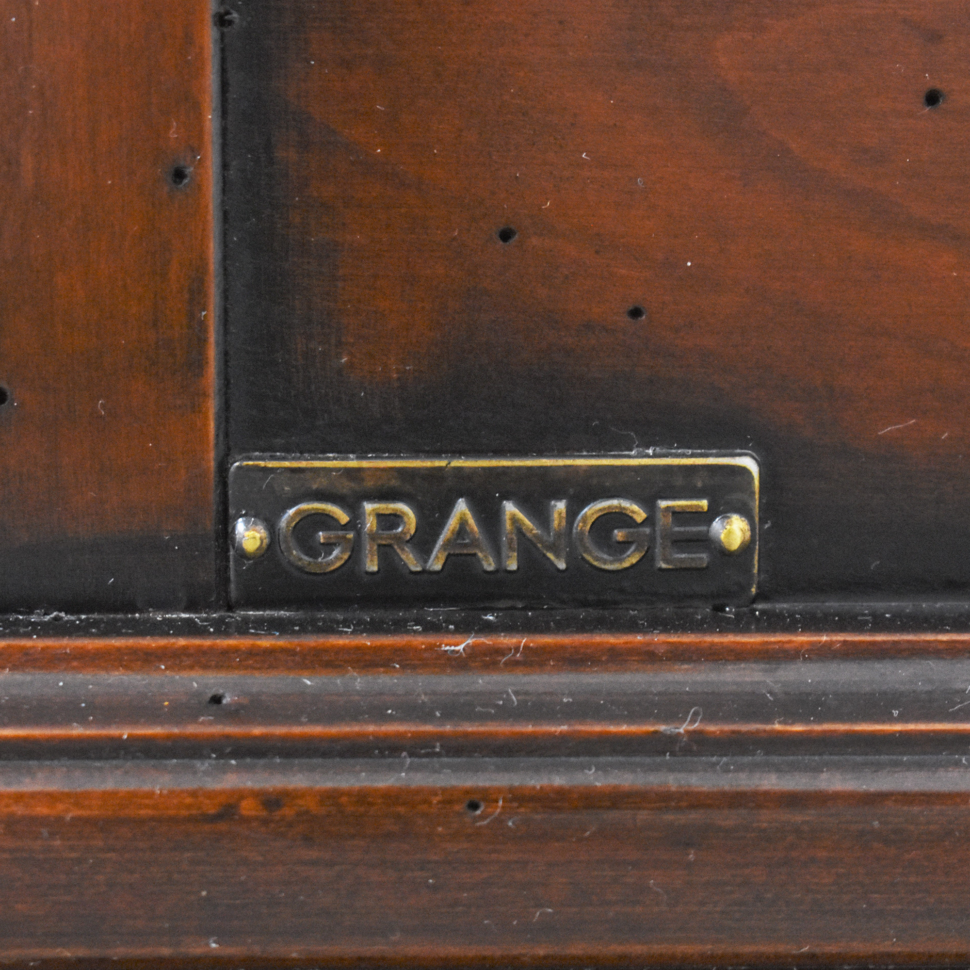 Grange Grange French Sideboard with Cabinets on sale