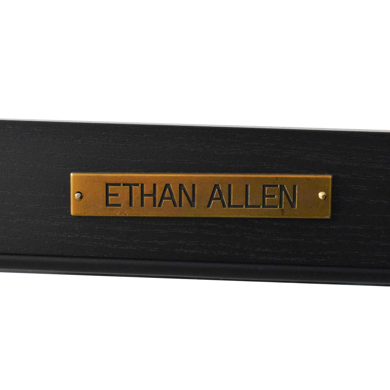 shop Ethan Allen Media Cabinet Ethan Allen Storage