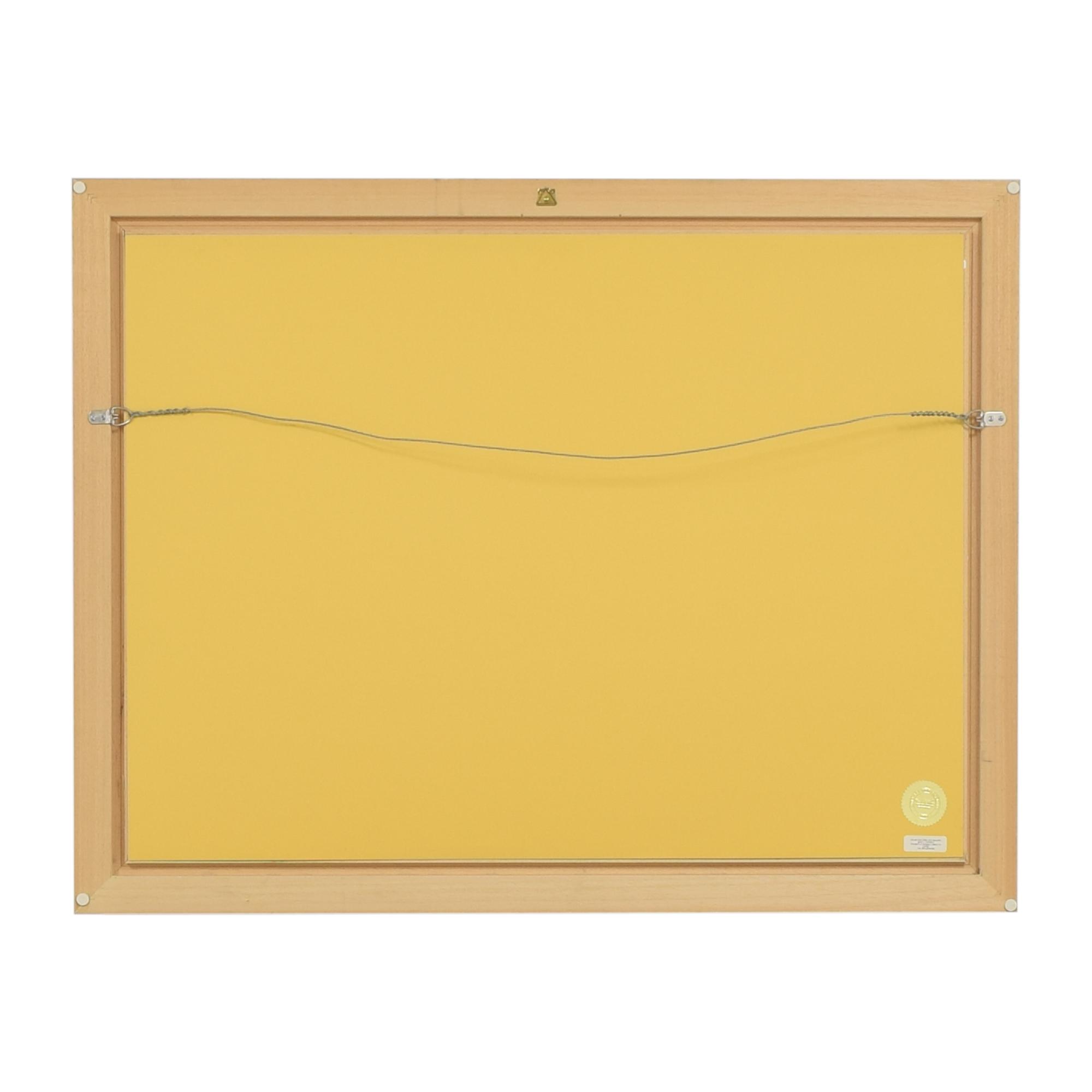 Atlantide Fine Art Gallery Alessandro Catuogno Framed Wall Art