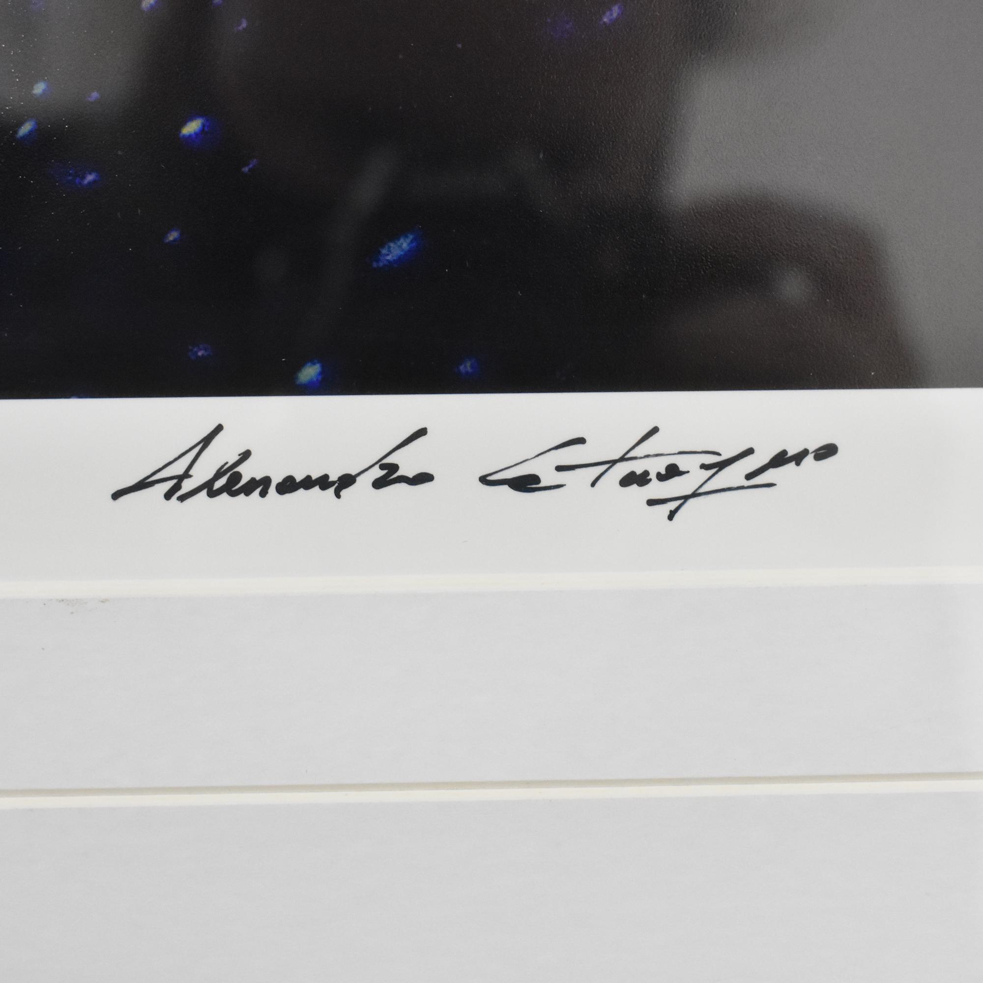 buy Atlantide Fine Art Gallery Alessandro Catuogno Framed Wall Art  Wall Art