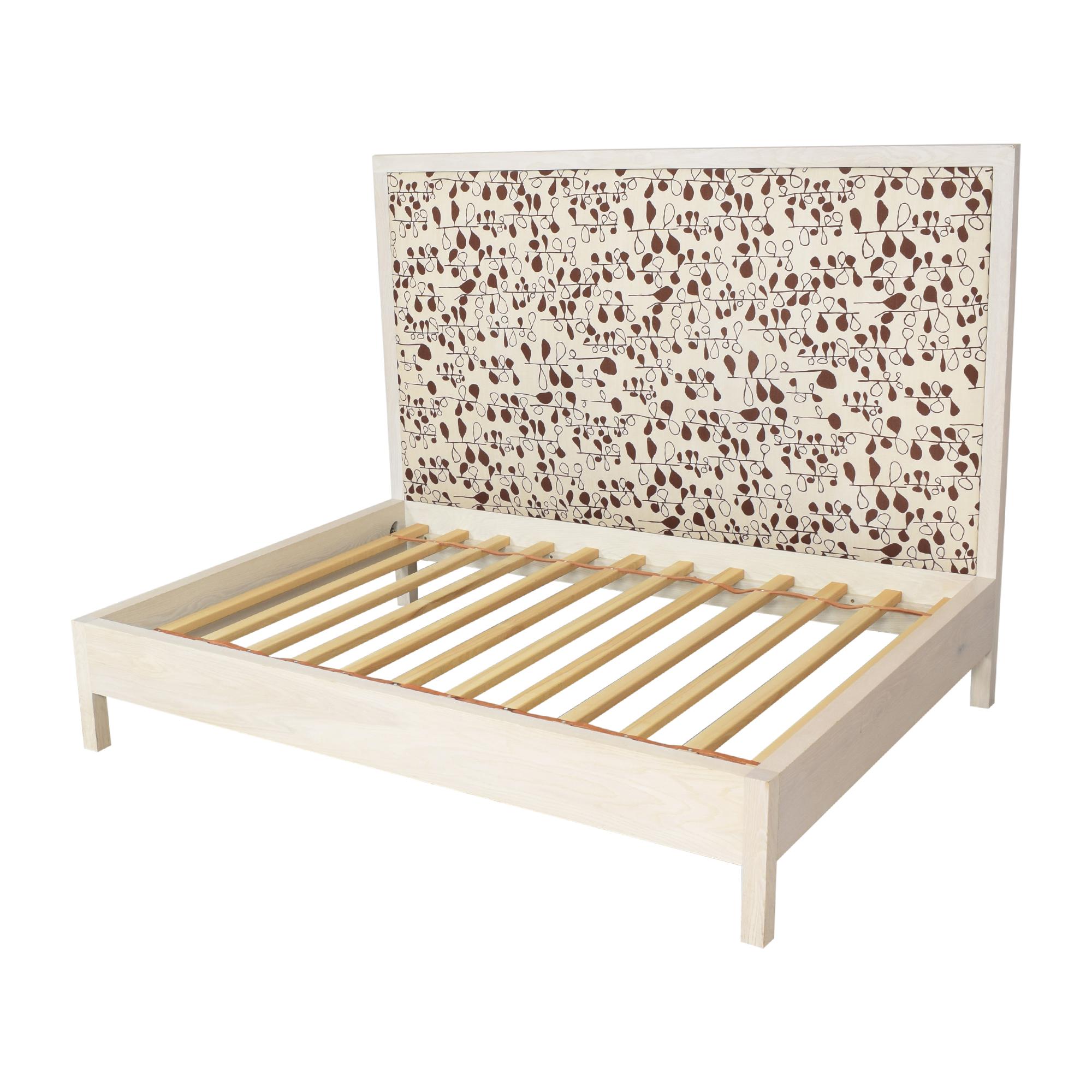 buy BDDW Mills Full Bed BDDW Beds