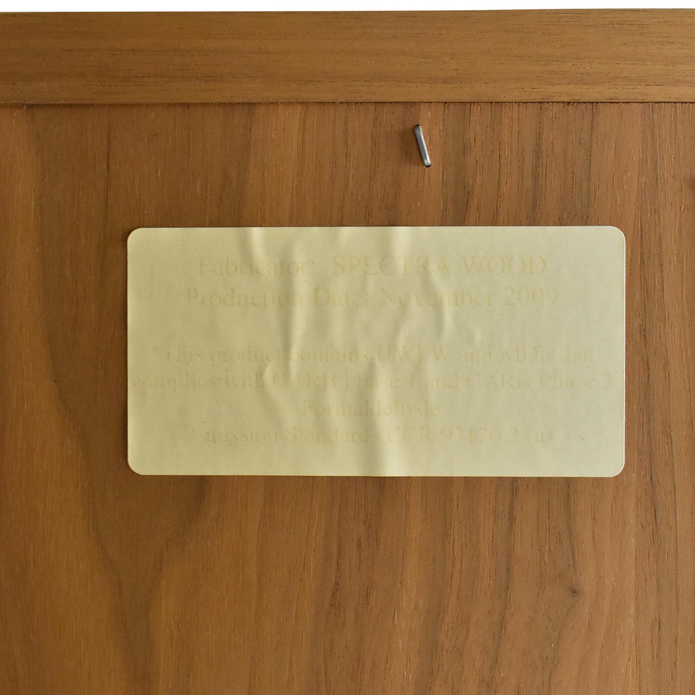 Room & Board Room & Board Woodwind Bookcase price