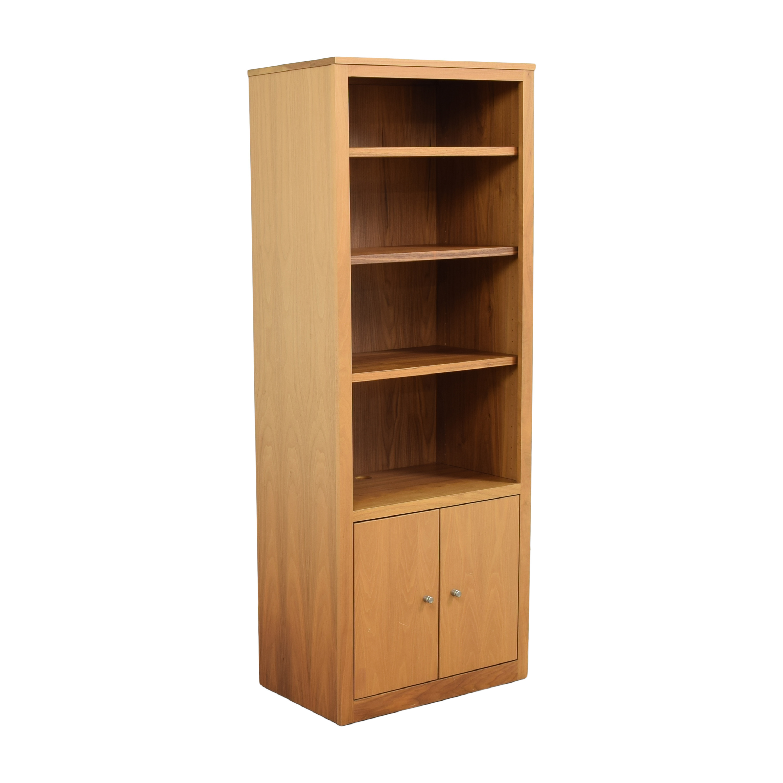 Room & Board Room & Board Woodwind Bookcase
