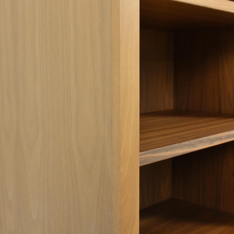 buy Room & Board Room & Board Woodwind Bookcase online