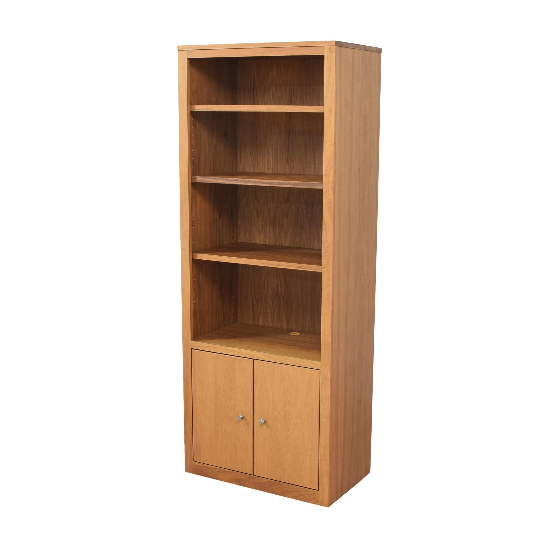 Room & Board Room & Board Woodwind Bookcase ct