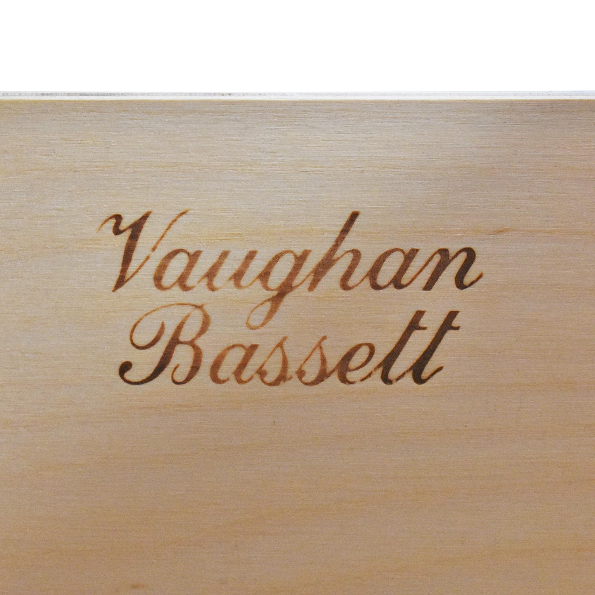 Vaughan-Bassett Vaughan-Bassett Nine Drawer Triple Dresser price
