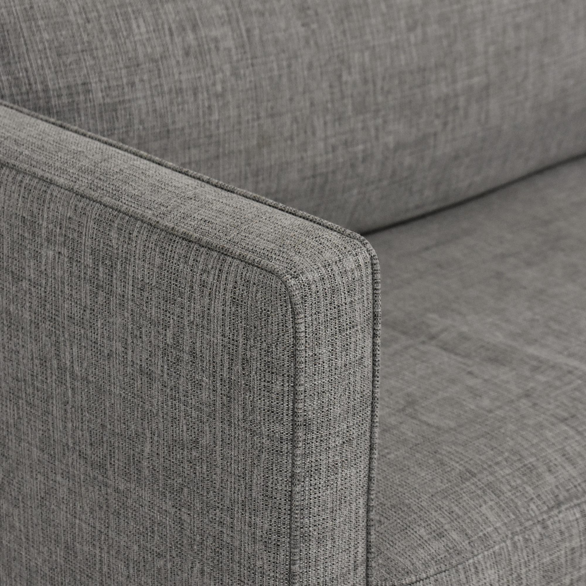 shop Room & Board Watson Two Cushion Sofa Room & Board Sofas