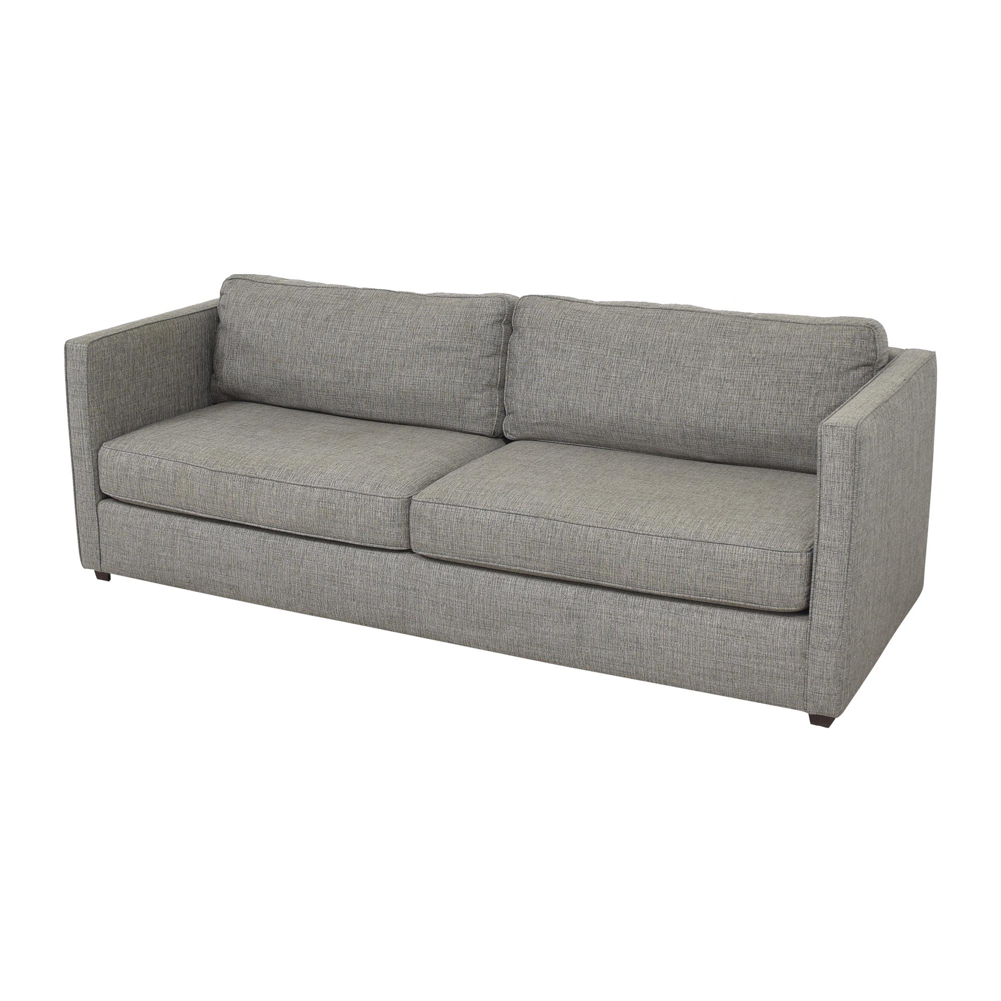 Room & Board Room & Board Watson Two Cushion Sofa price