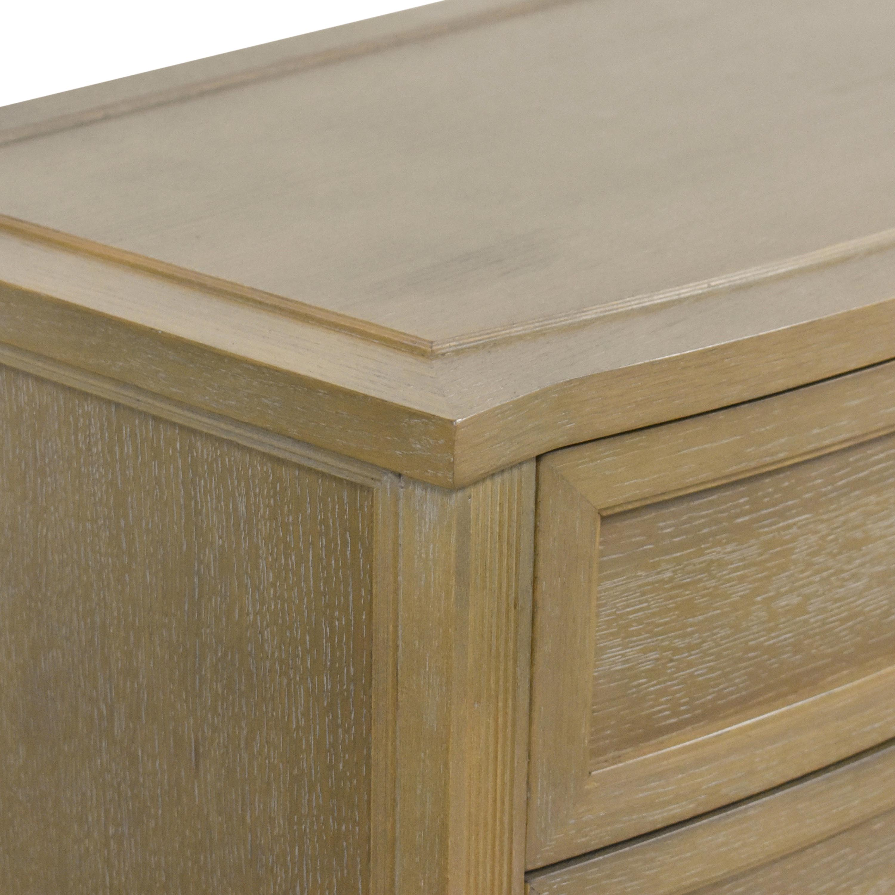 buy A.R.T. Furniture Cityscapes Whitney Nightstand A.R.T. Furniture End Tables