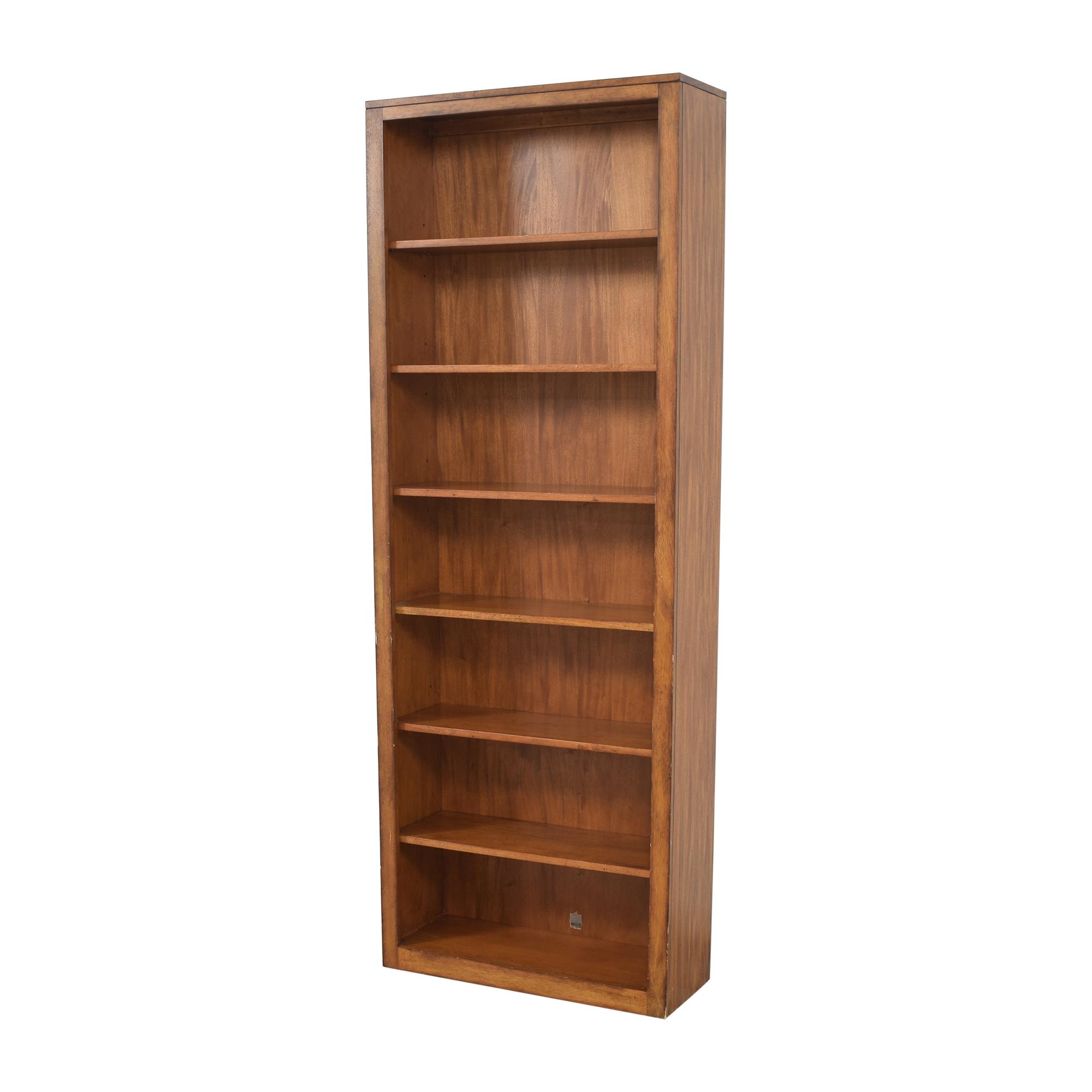 Ethan Allen Ethan Allen Tall Bookcase second hand
