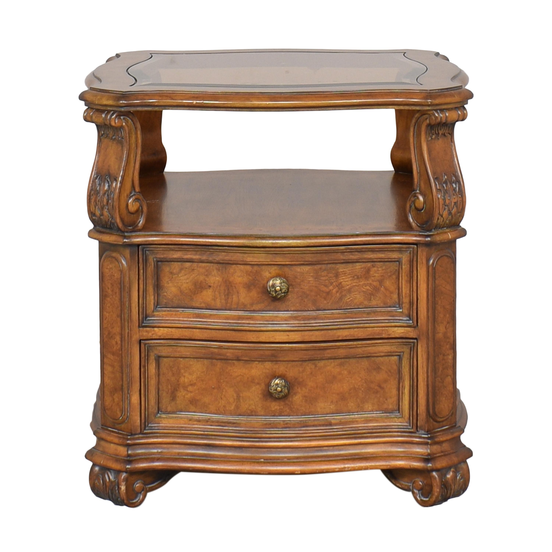 Drexel Heritage Talavera Nightstand / Tables