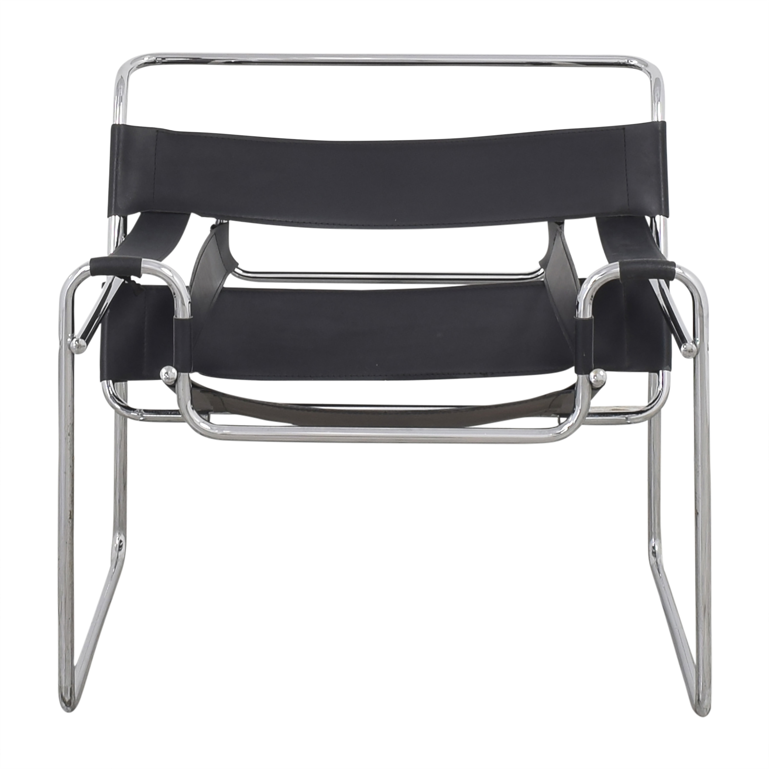 shop Wassily-Style Accent Chair  Chairs