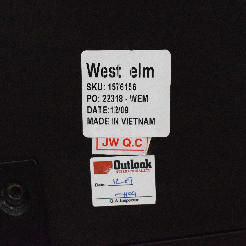 West Elm West Elm Terra Queen Platform Bed for sale