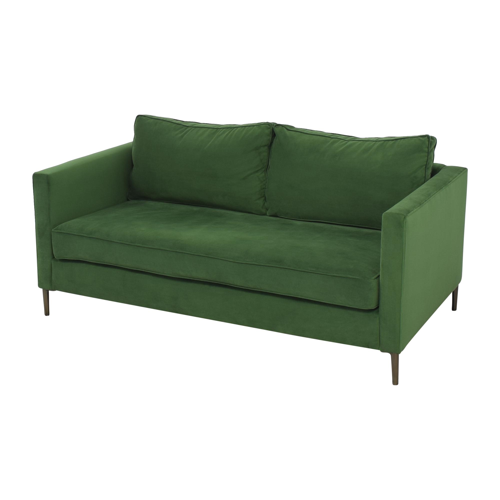 buy West Elm West Elm Harris Loft Sofa online