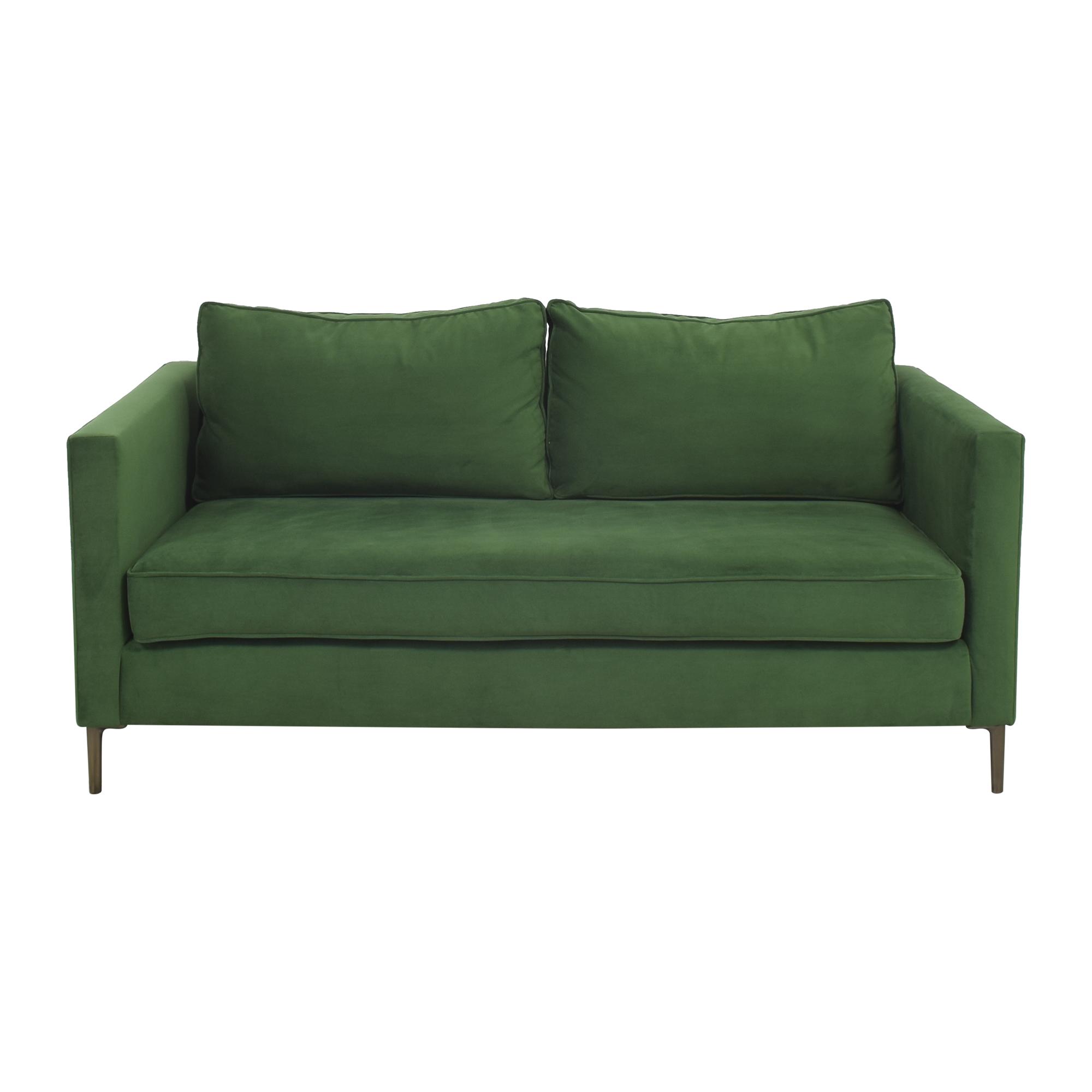 West Elm West Elm Harris Loft Sofa price