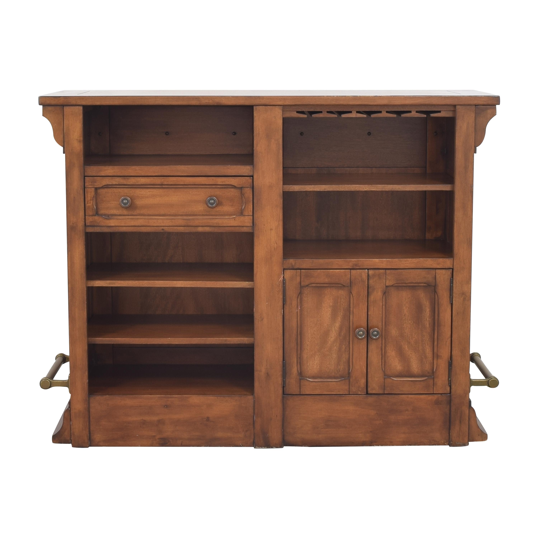 Bar Cabinet on sale