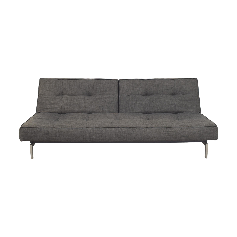 buy Raymour & Flanigan Armless Sleeper Sofa Raymour & Flanigan