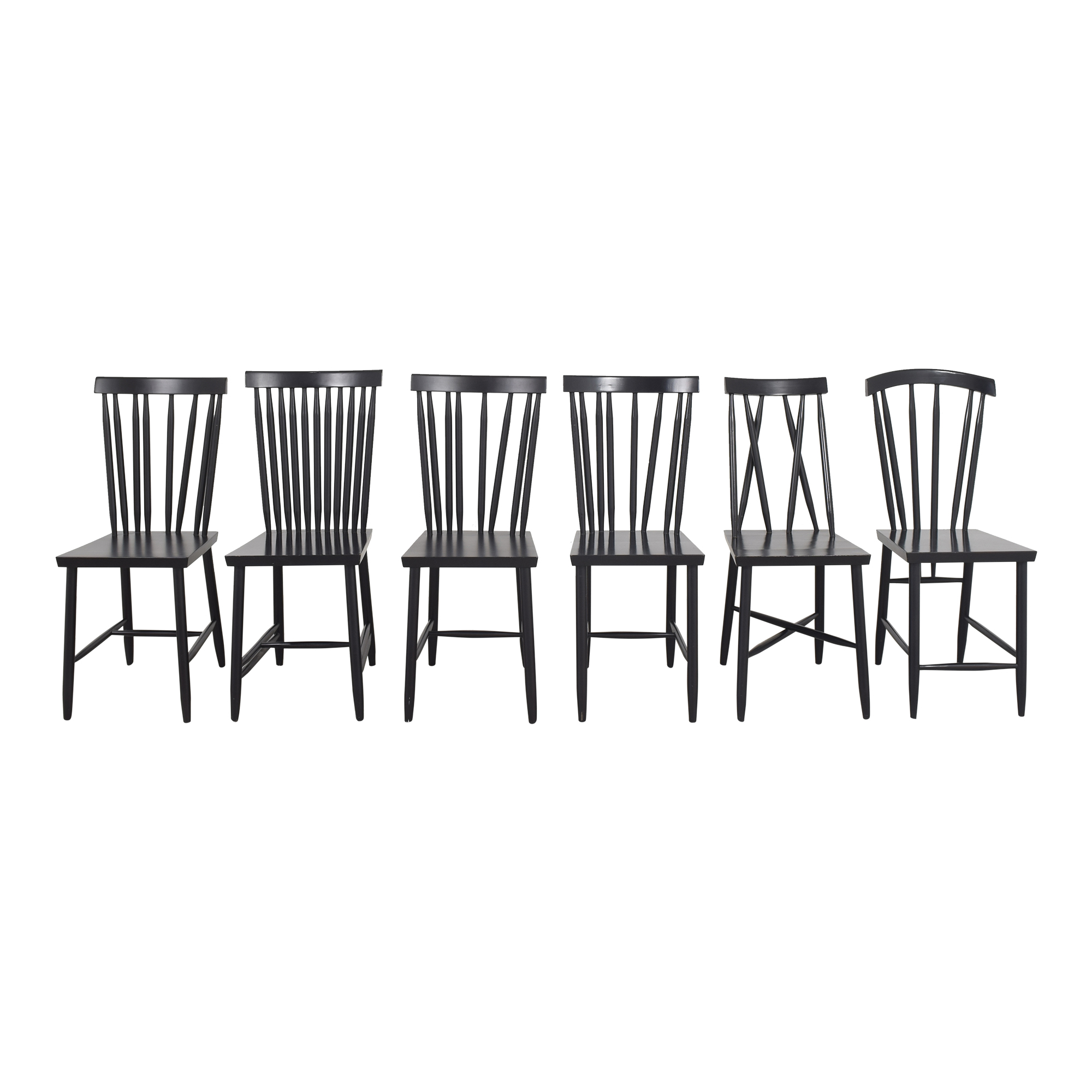 shop Design House Stockholm Design House Stockholm Lina Nordqvist Dining Chairs online