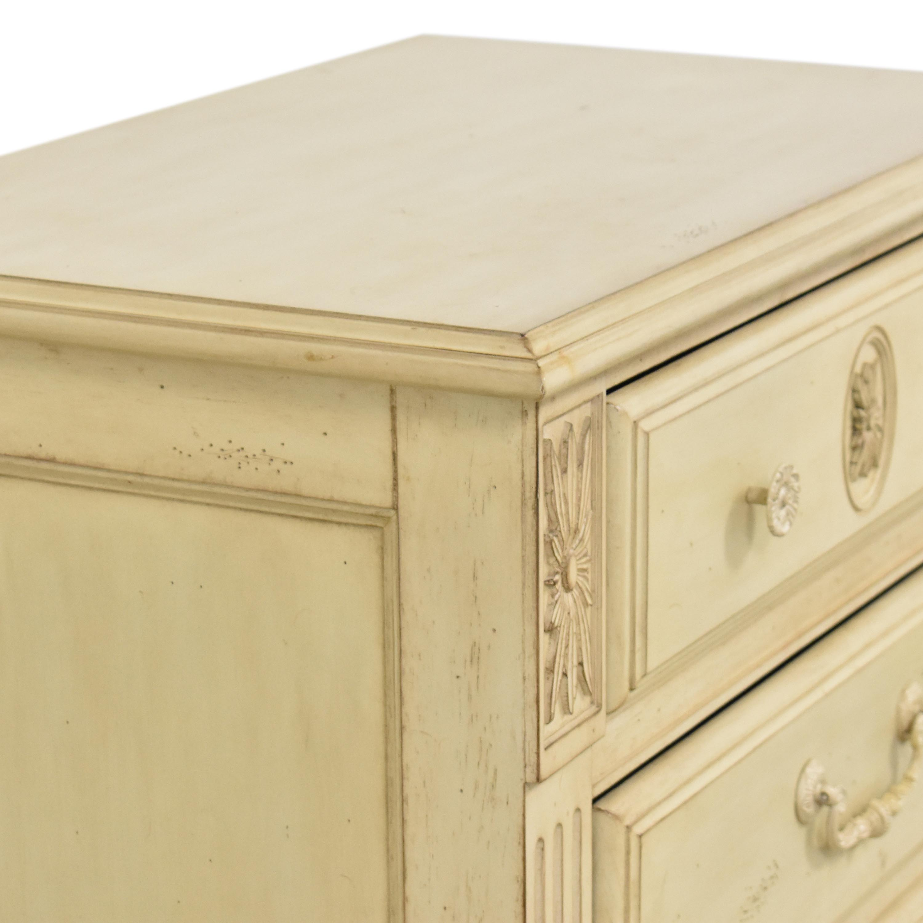 buy Domain Home Shabby Chic End Table Domain Home