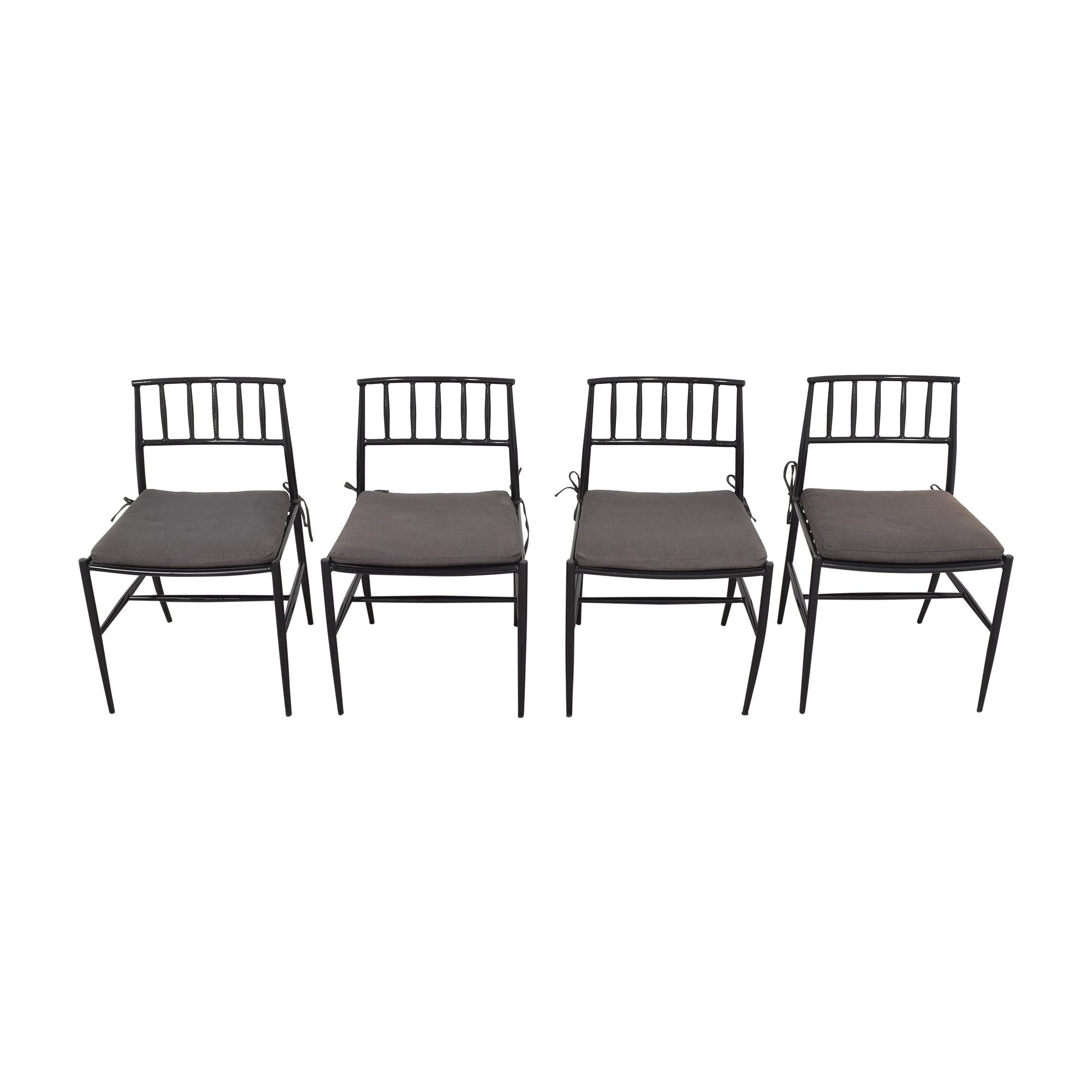 West Elm West Elm Dining Chairs used