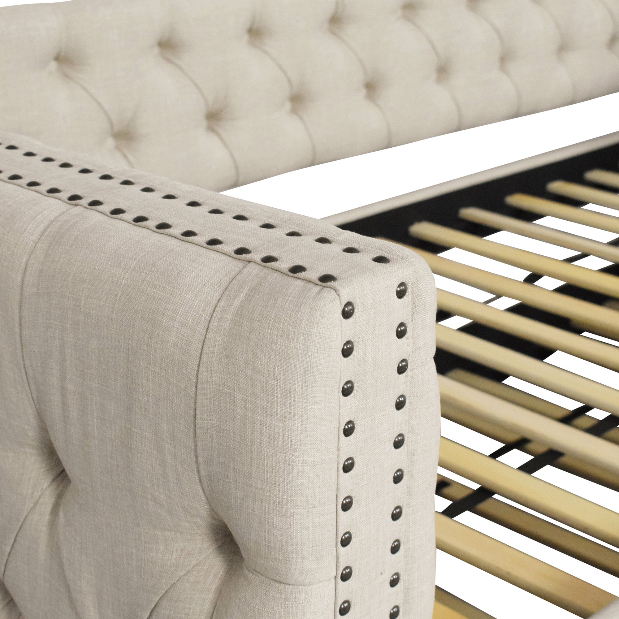 House of Hampton House of Hampton Ghislain Twin Daybed with Trundle Beds