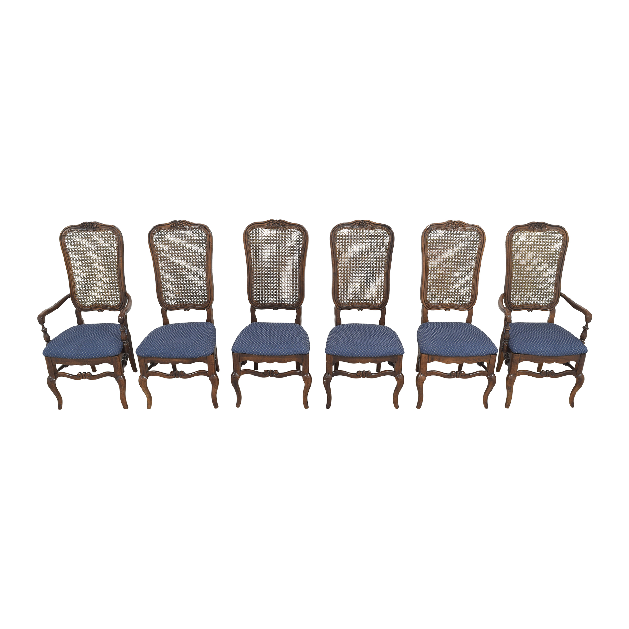 buy Thomasville Upholstered Dining Chairs Thomasville