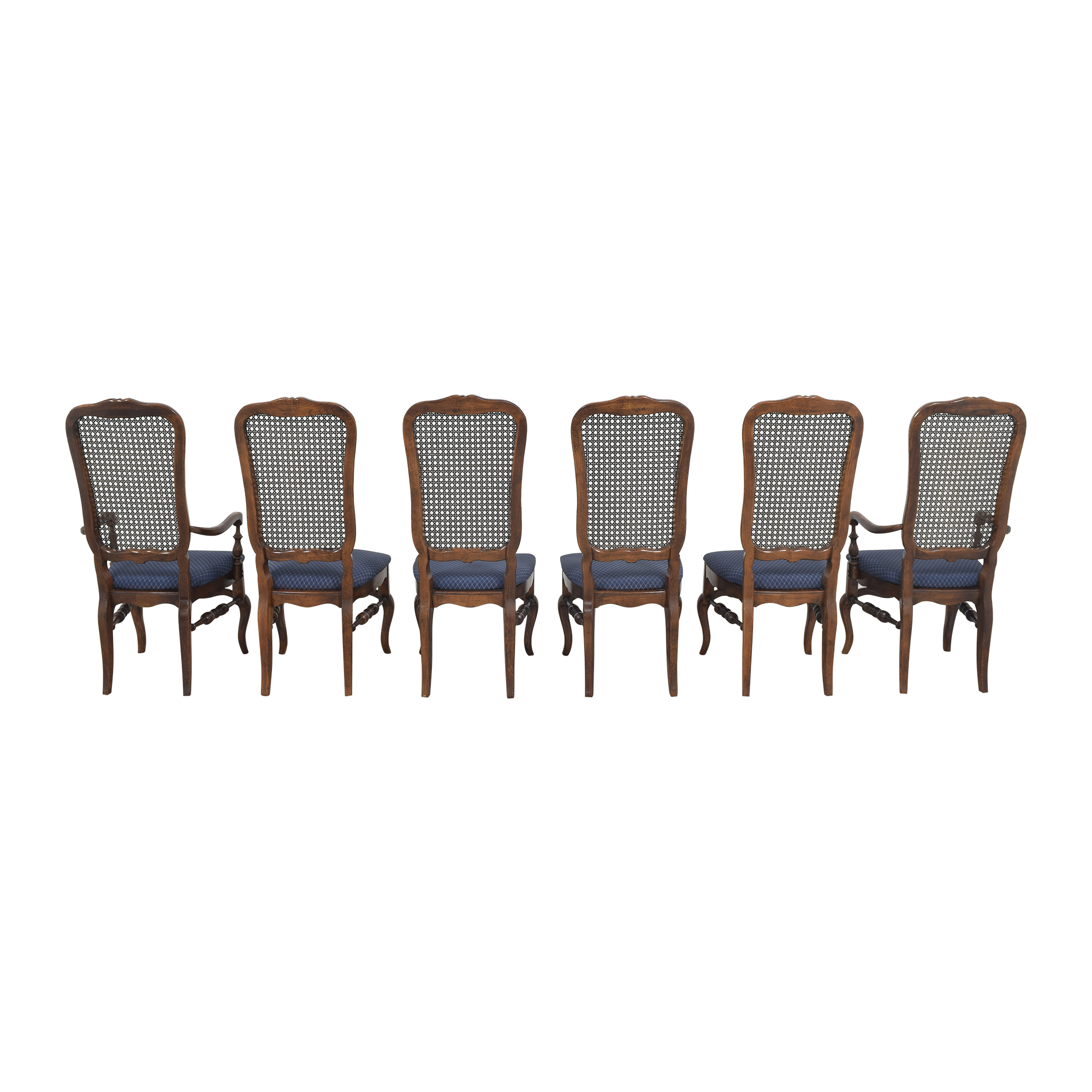 buy Thomasville Upholstered Dining Chairs Thomasville Dining Chairs