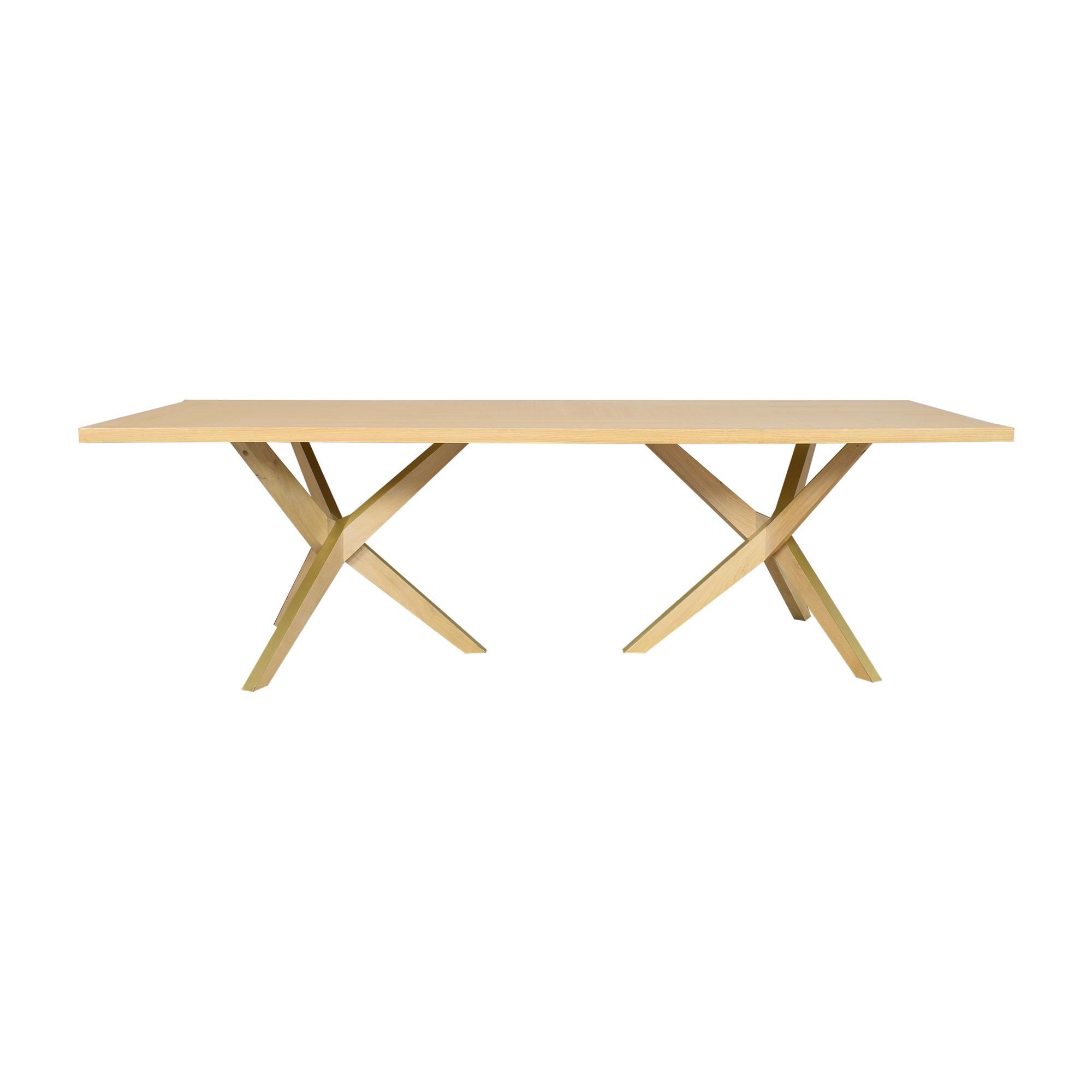 Roche Bobois Roche Bobois Jane Dining Table for sale