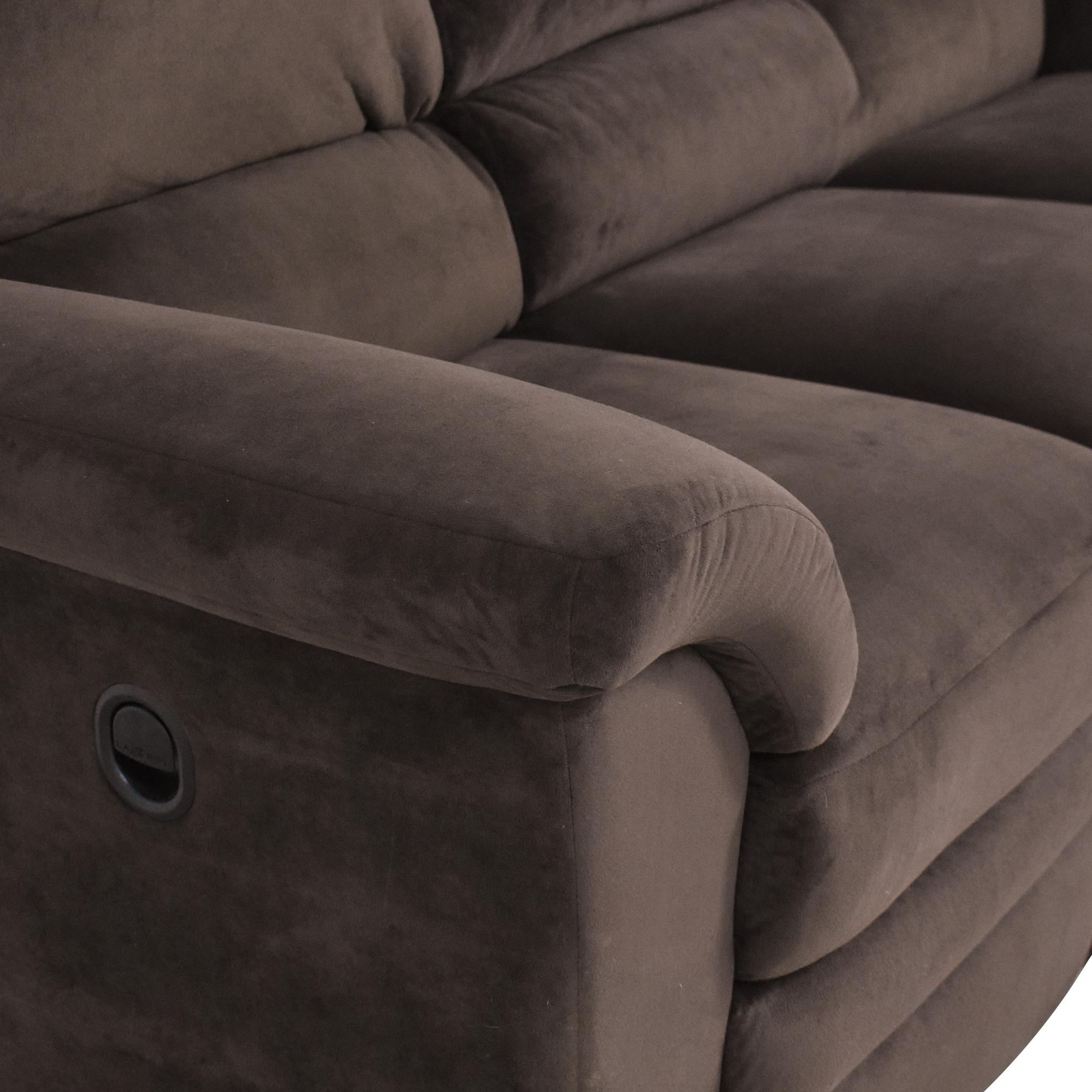 La-Z-Boy La-Z-Boy Reclining Three Cushion Sofa for sale