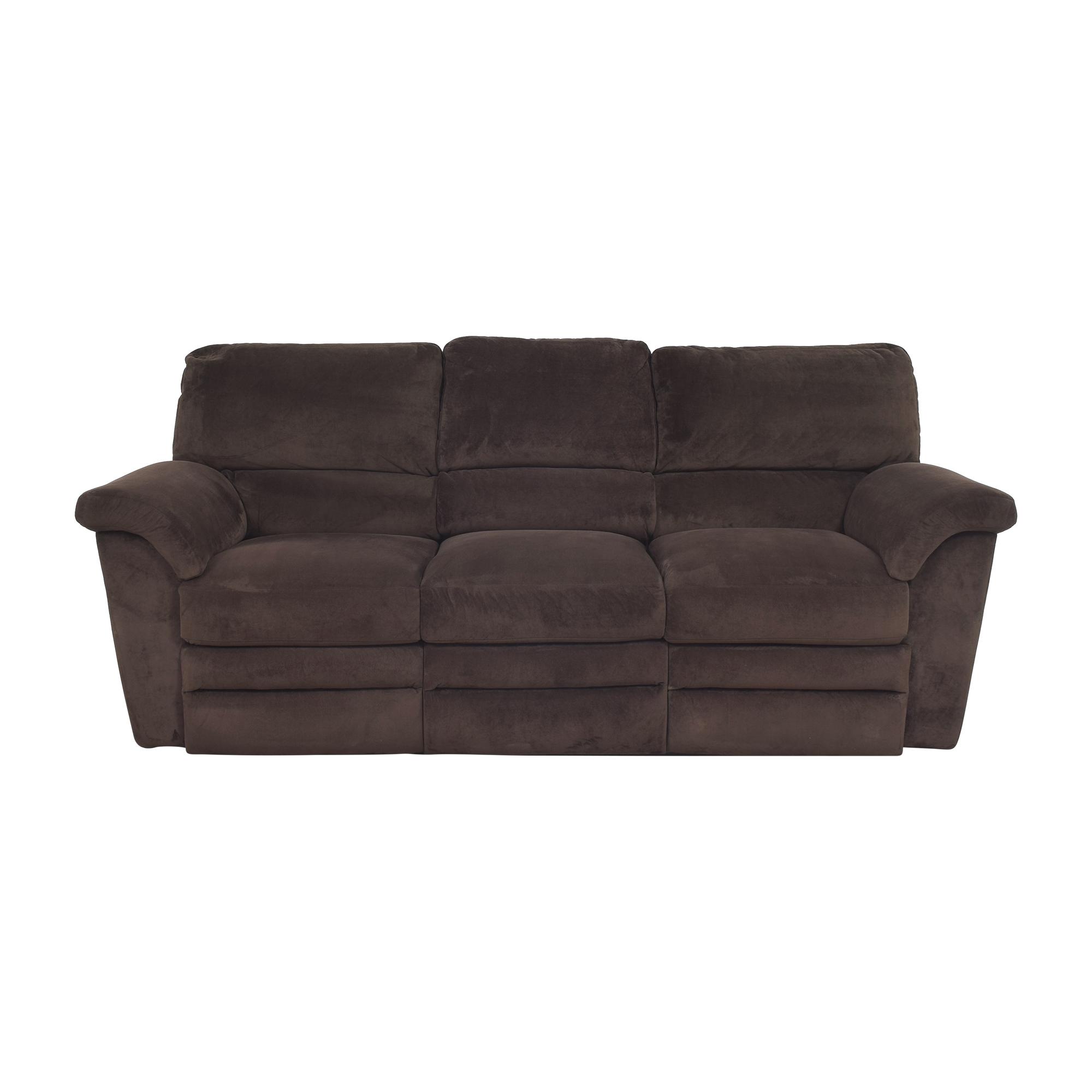 La-Z-Boy La-Z-Boy Reclining Three Cushion Sofa ct
