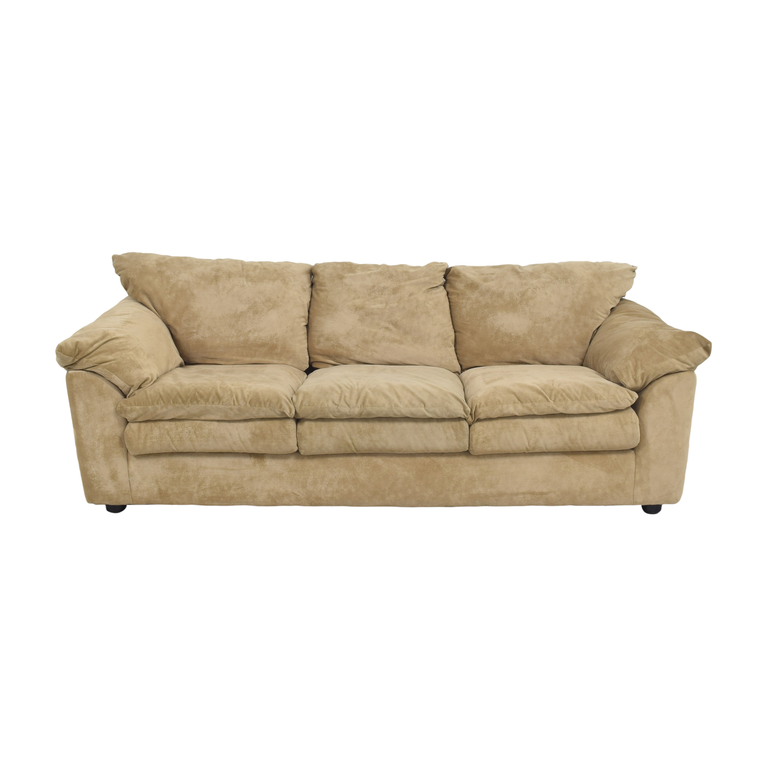 Sealy Sealy Three Cushion Sofa discount