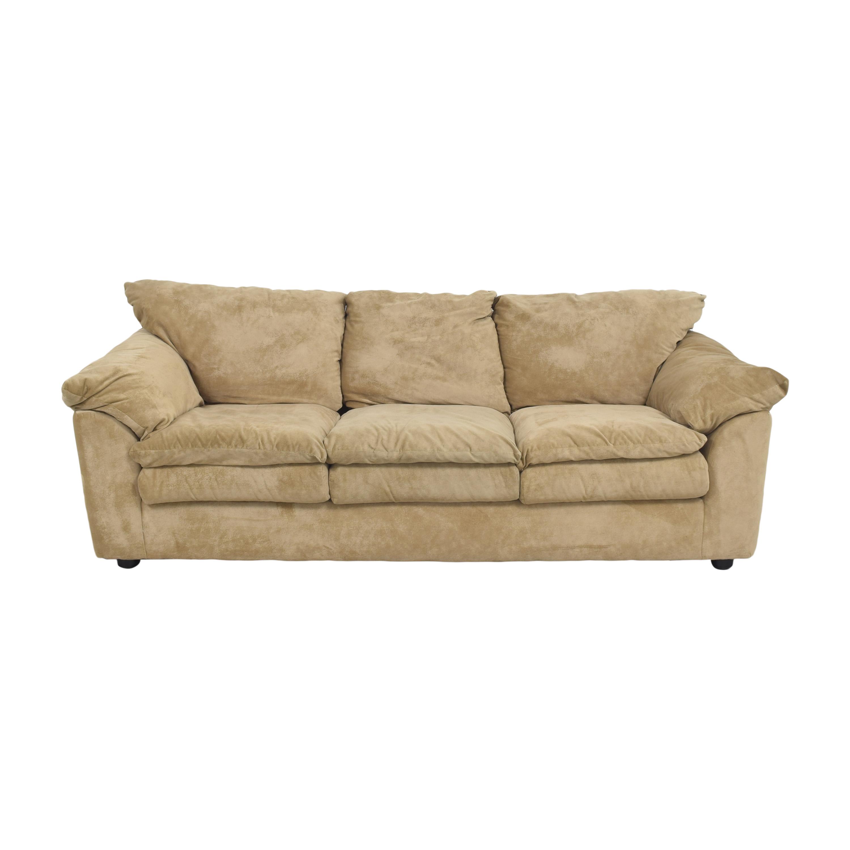 Sealy Sealy Three Cushion Sofa for sale