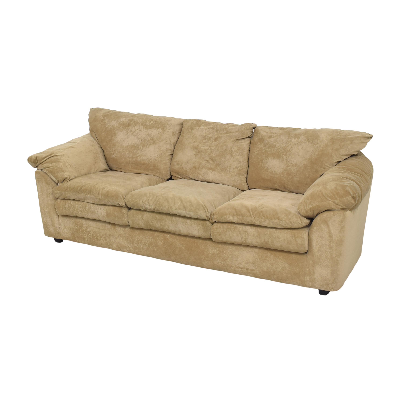 buy Sealy Sealy Three Cushion Sofa online