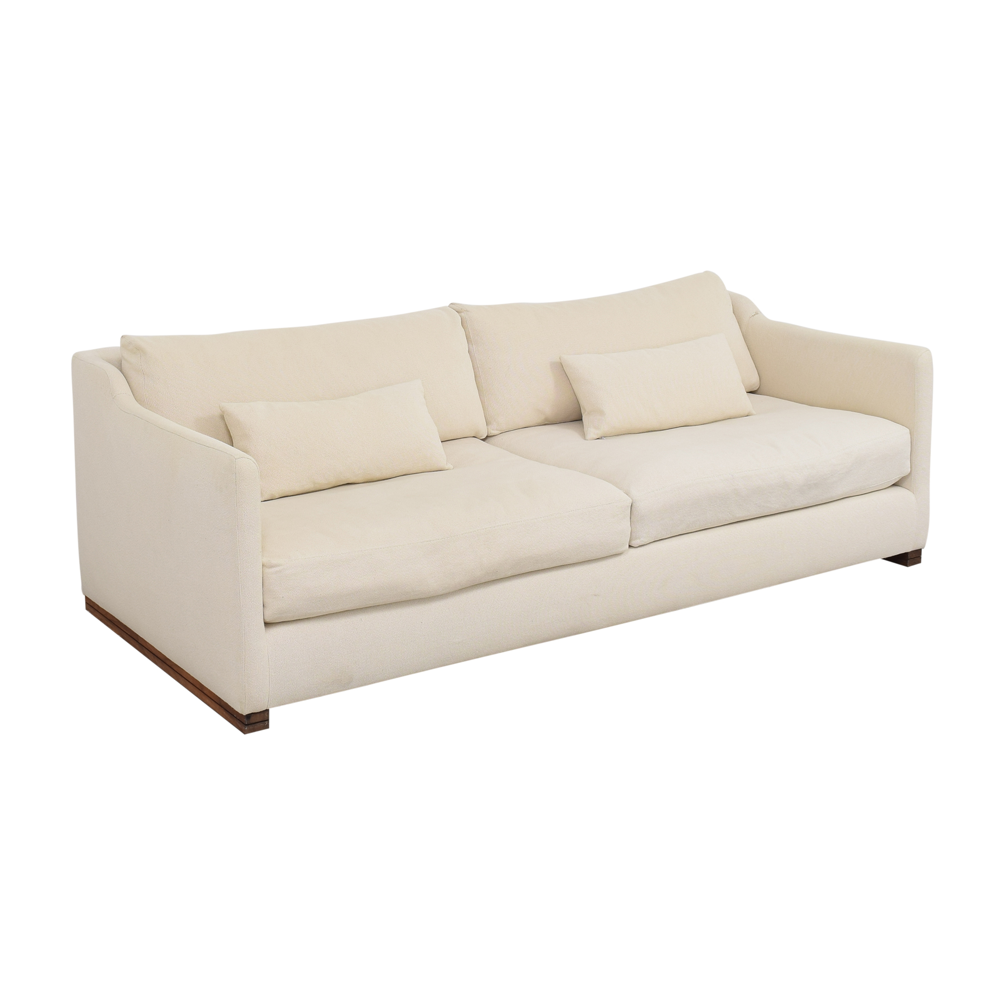 Cisco Brothers Cisco Brothers Dexter Wide Sofa ma