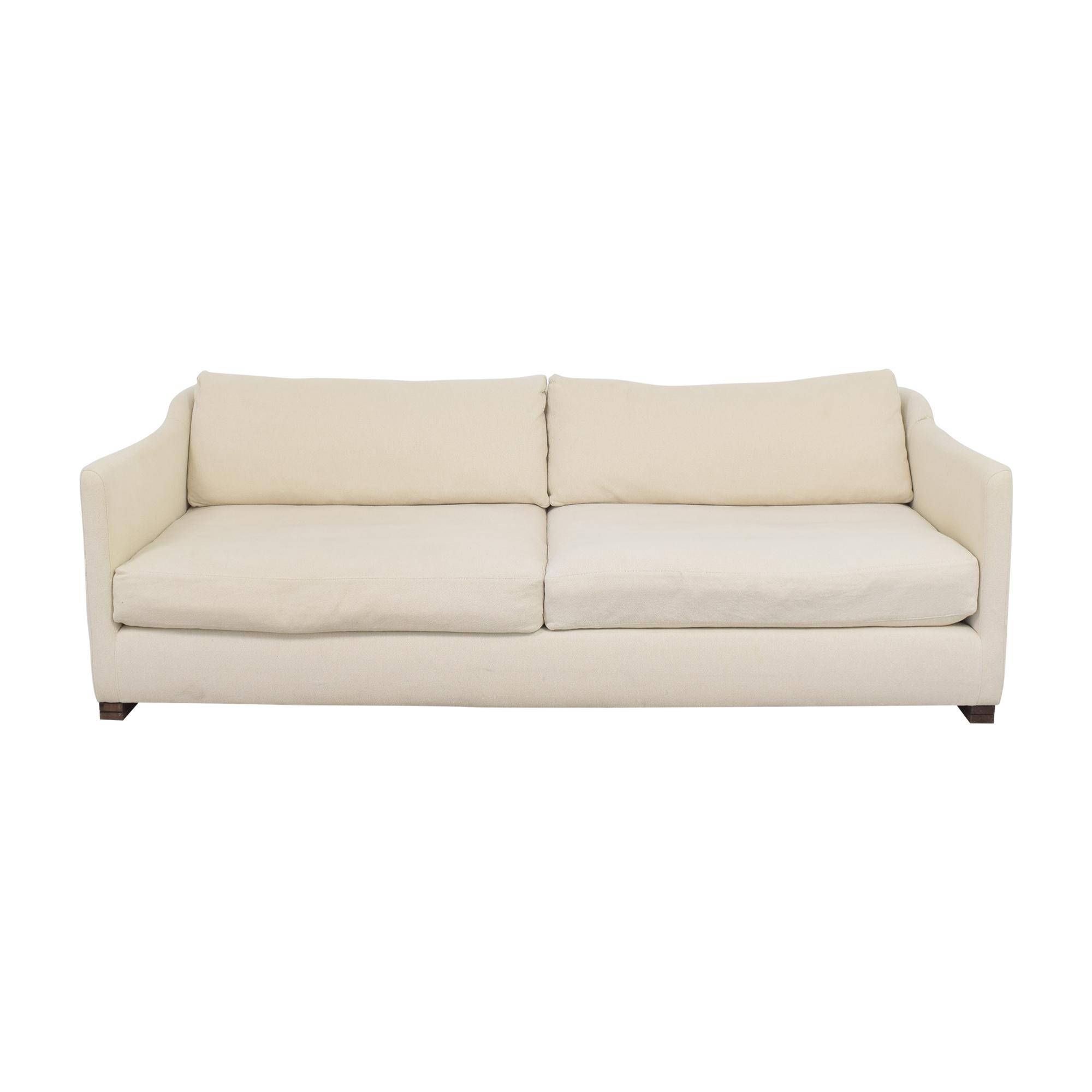 Cisco Brothers Dexter Wide Sofa / Sofas