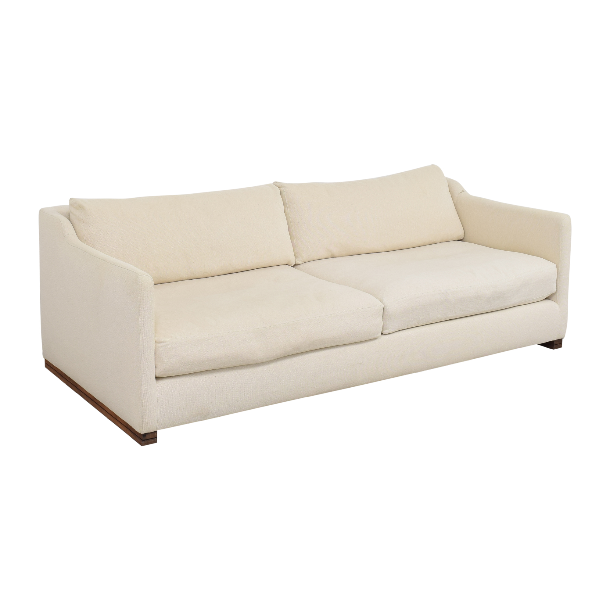 buy Cisco Brothers Dexter Wide Sofa Cisco Brothers Classic Sofas