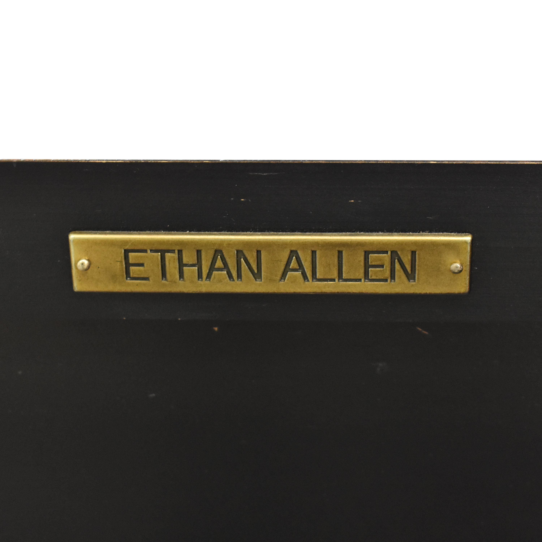Ethan Allen Ethan Allen Joelle Console Table