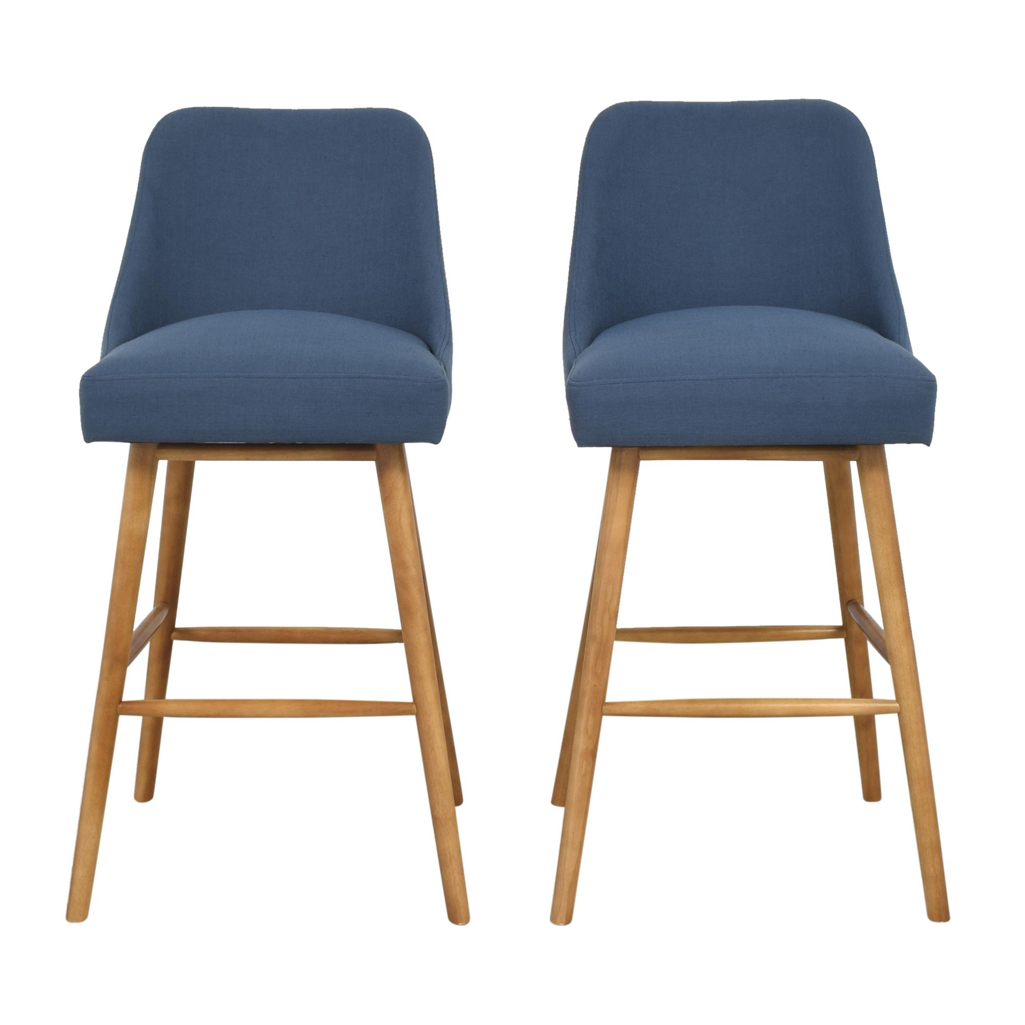 Target Geller Modern Bar Stools / Chairs