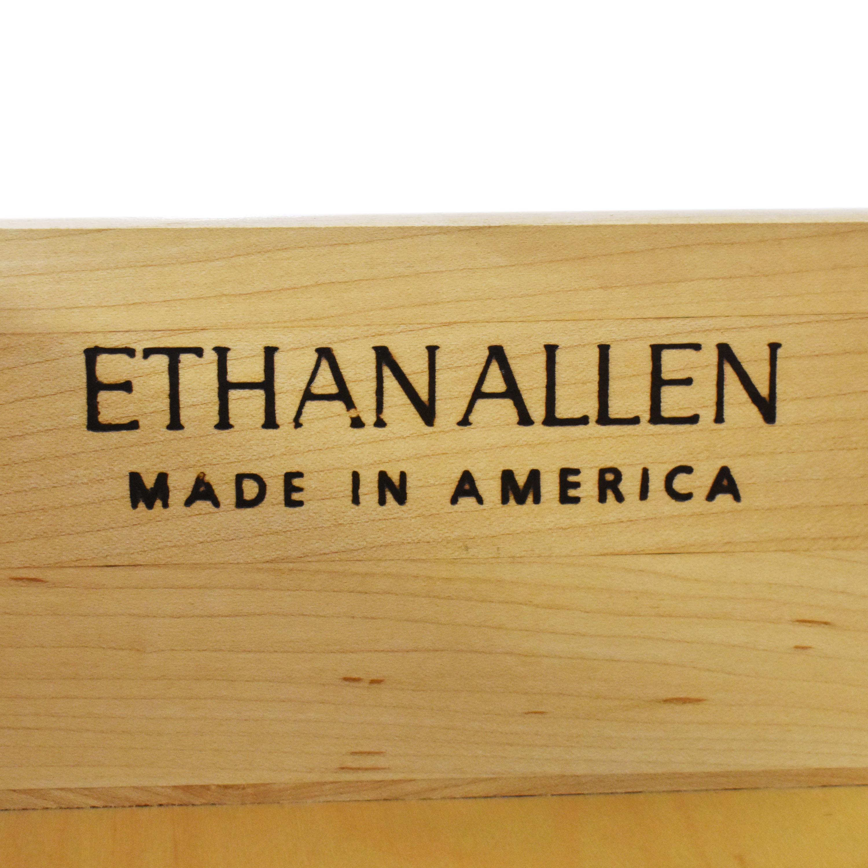 Ethan Allen Ethan Allen Country Colors Armoire dimensions