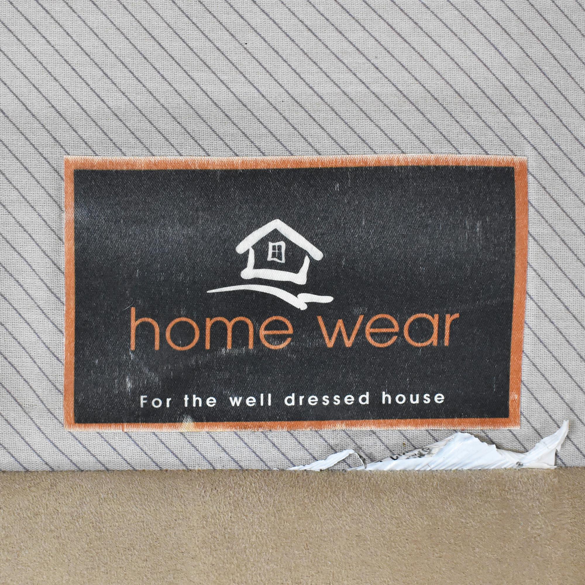 shop Rowe Furniture Corner Sectional Sofa Rowe Furniture Sofas
